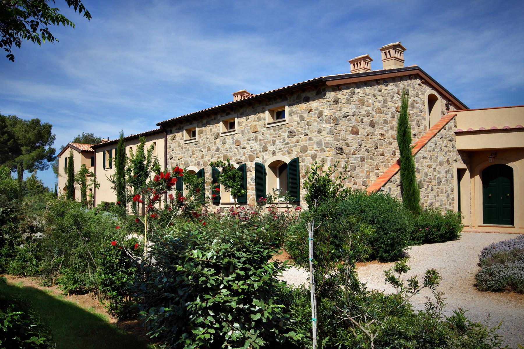 Appartamento in Vendita a Gavorrano: 4 locali, 188 mq - Foto 3