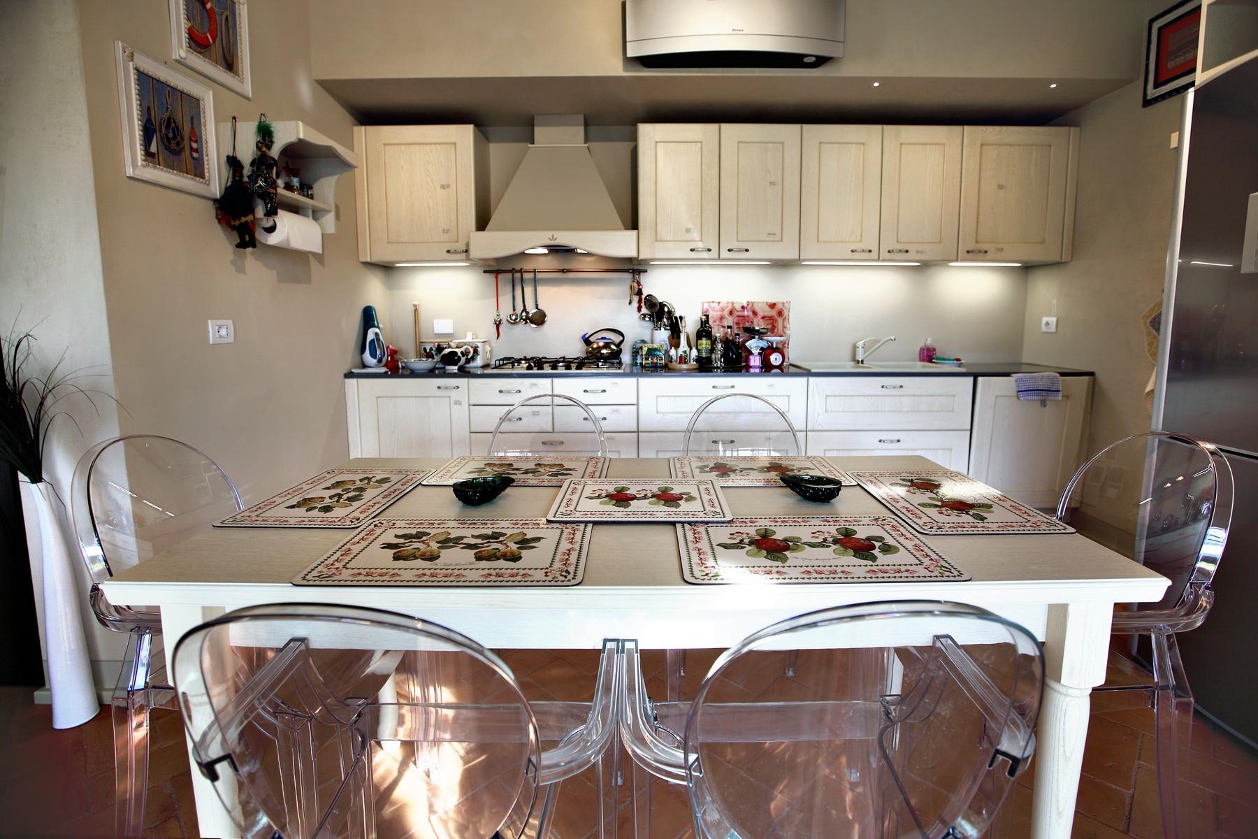 Appartamento in Vendita a Gavorrano: 4 locali, 188 mq - Foto 9