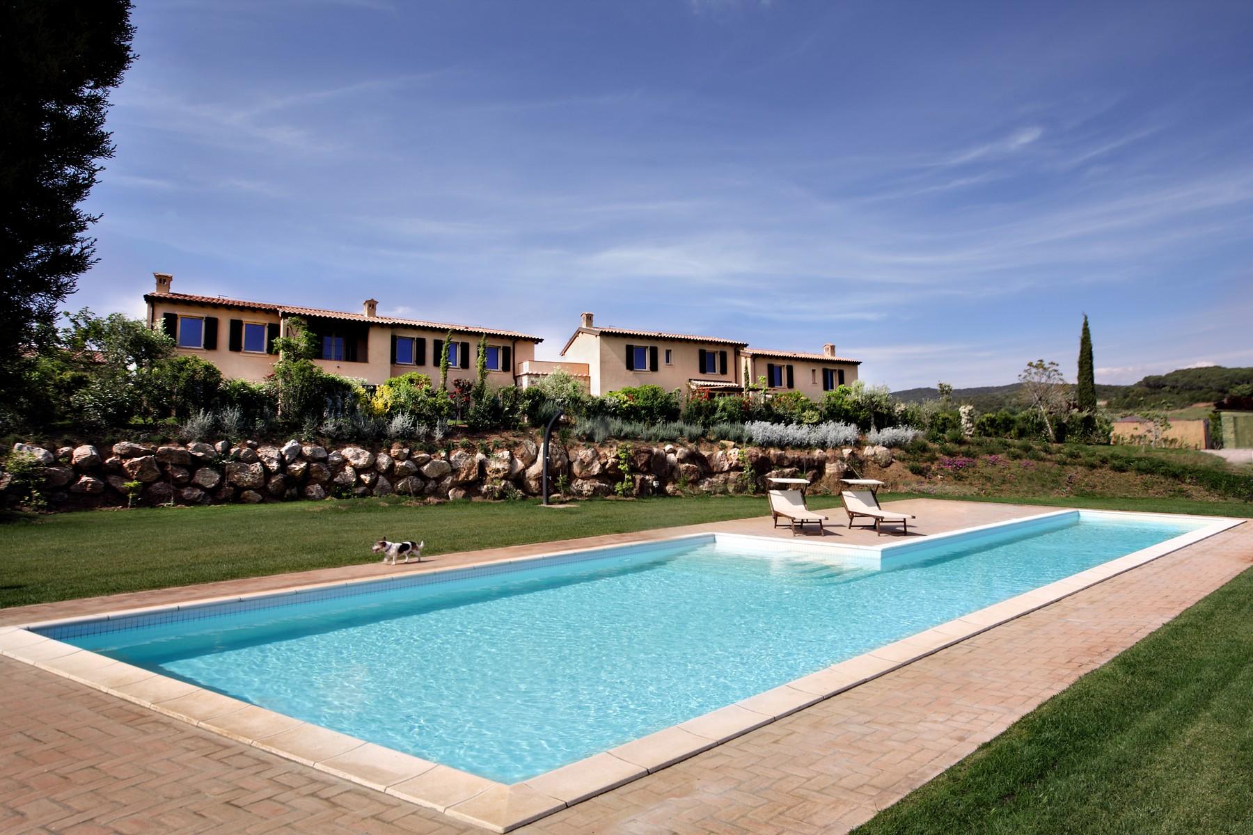 Appartamento in Vendita a Gavorrano: 4 locali, 143 mq - Foto 8