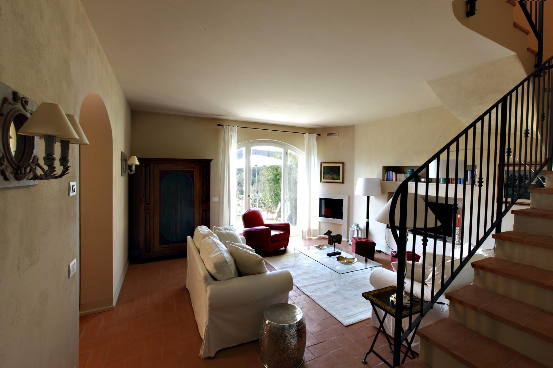 Appartamento in Vendita a Gavorrano: 4 locali, 143 mq - Foto 18
