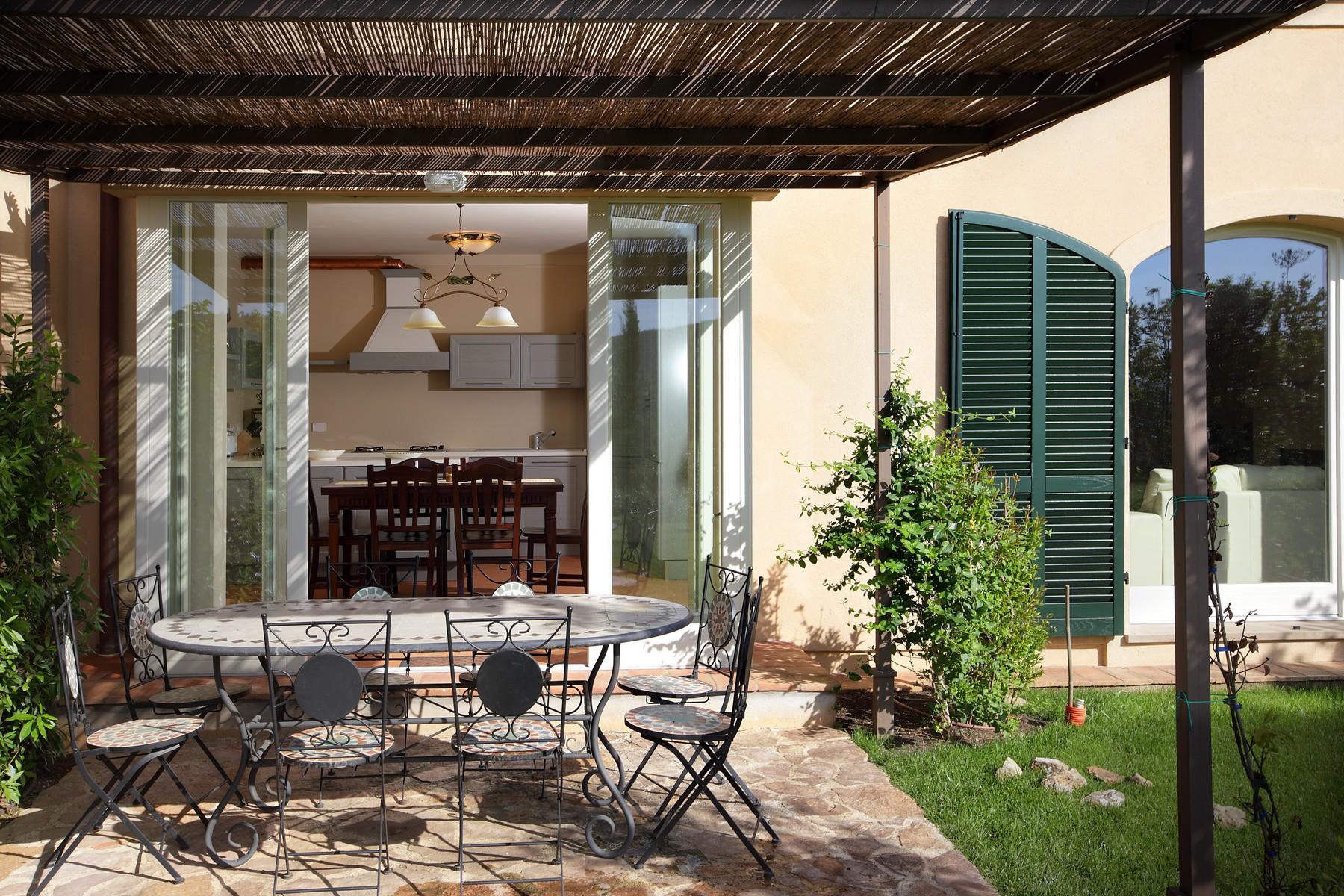 Appartamento in Vendita a Gavorrano: 4 locali, 149 mq - Foto 10
