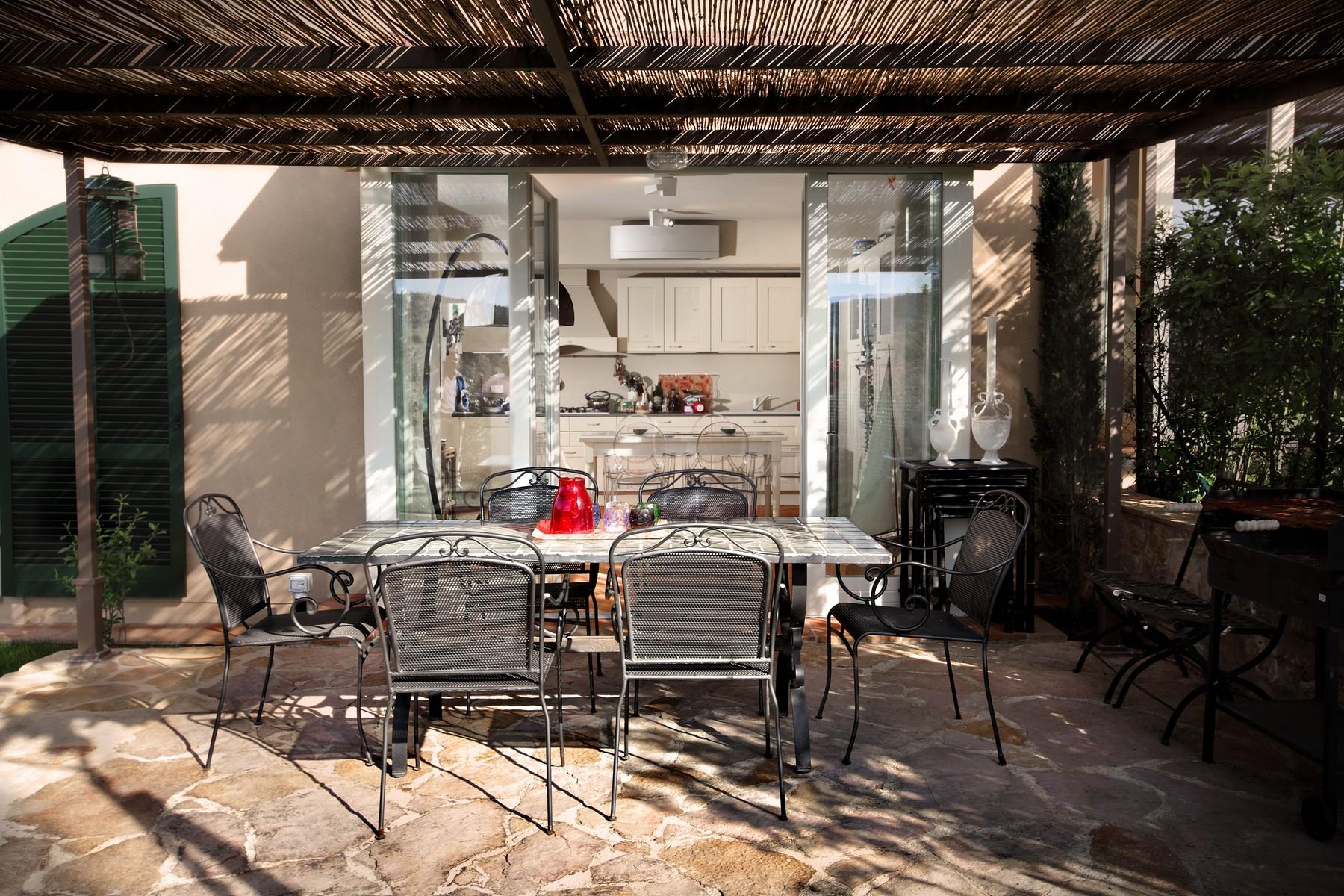Appartamento in Vendita a Gavorrano: 4 locali, 149 mq - Foto 8