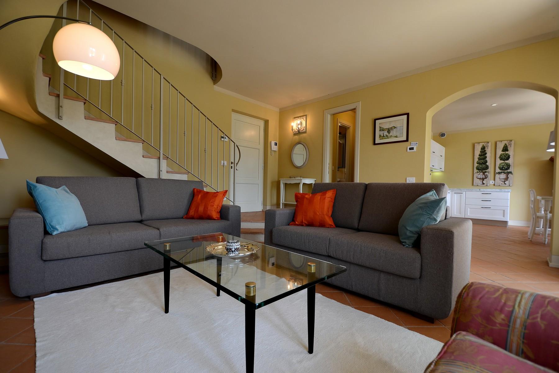 Appartamento in Vendita a Gavorrano: 4 locali, 149 mq - Foto 12
