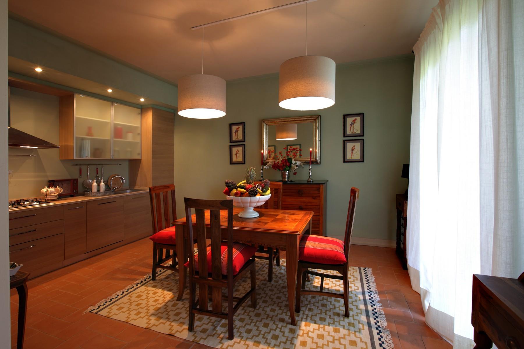 Appartamento in Vendita a Gavorrano: 4 locali, 149 mq - Foto 16