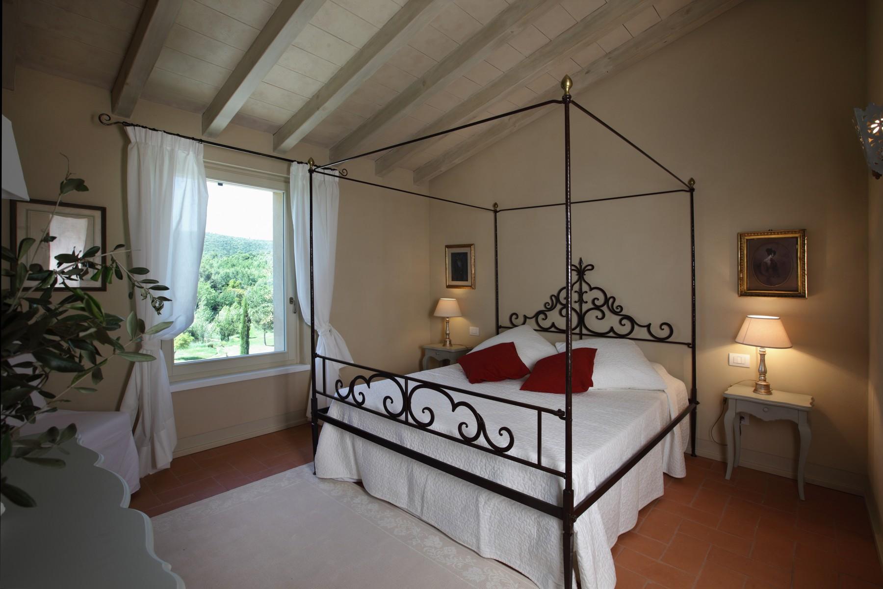 Appartamento in Vendita a Gavorrano: 4 locali, 143 mq - Foto 21