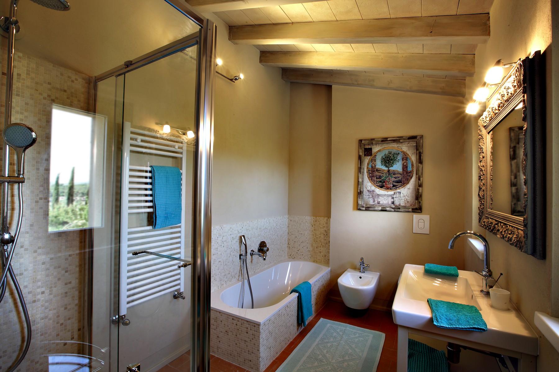 Appartamento in Vendita a Gavorrano: 4 locali, 149 mq - Foto 19