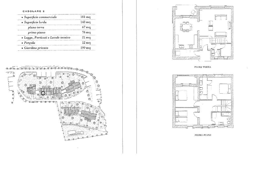 Appartamento in Vendita a Gavorrano: 4 locali, 149 mq - Foto 21