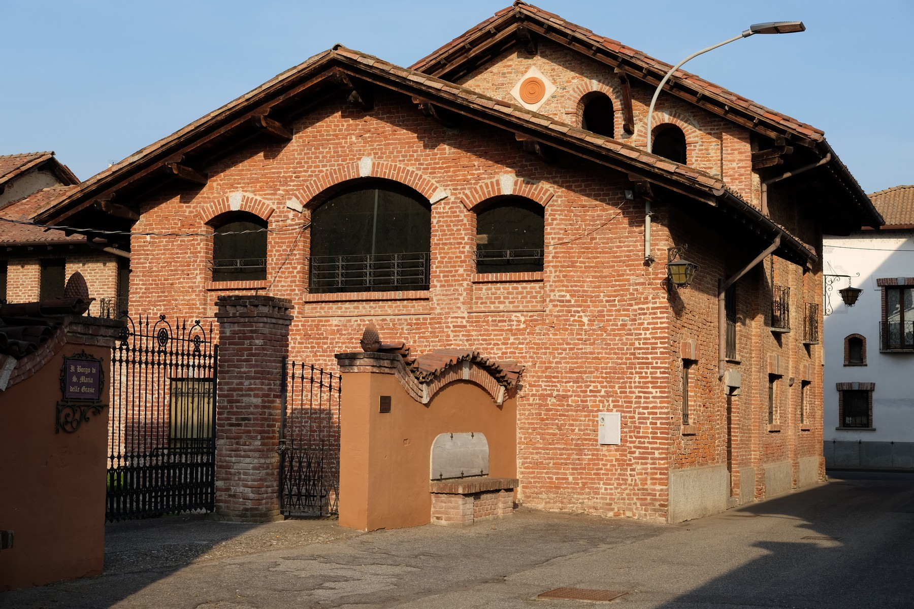 Rustico in Vendita a Castelnovetto: 5 locali, 2000 mq - Foto 5