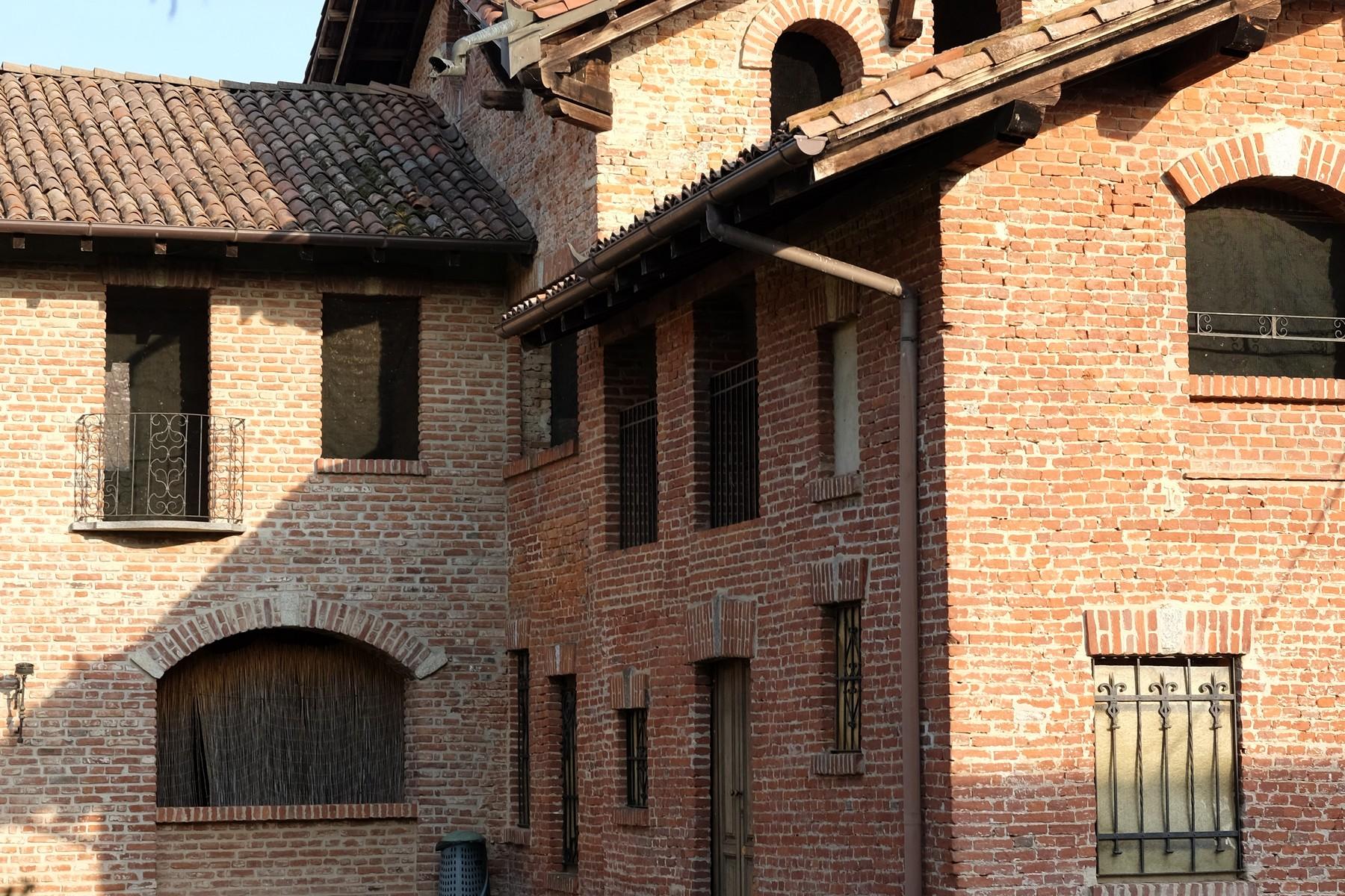 Rustico in Vendita a Castelnovetto: 5 locali, 2000 mq - Foto 7