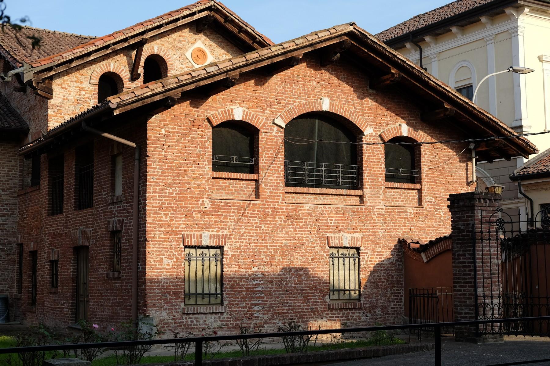 Rustico in Vendita a Castelnovetto: 5 locali, 2000 mq - Foto 8