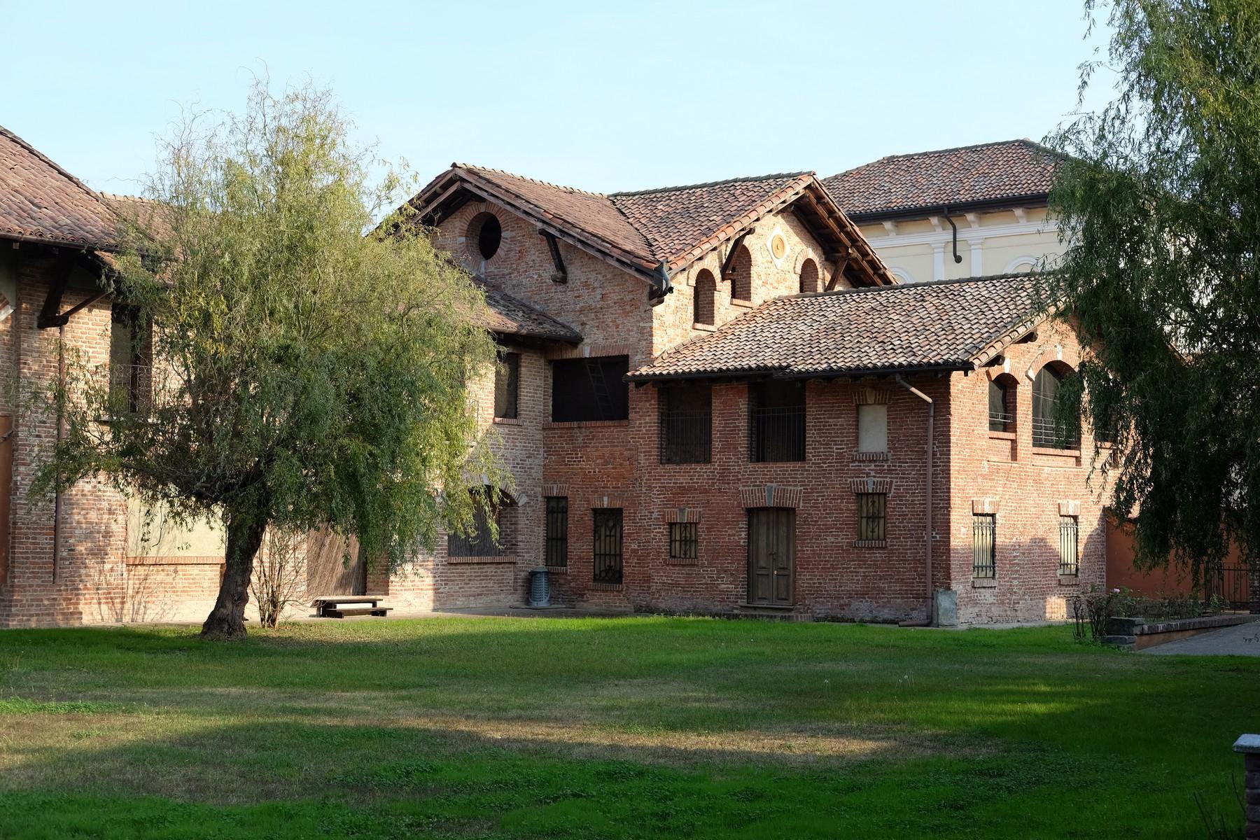 Rustico in Vendita a Castelnovetto: 5 locali, 2000 mq - Foto 4