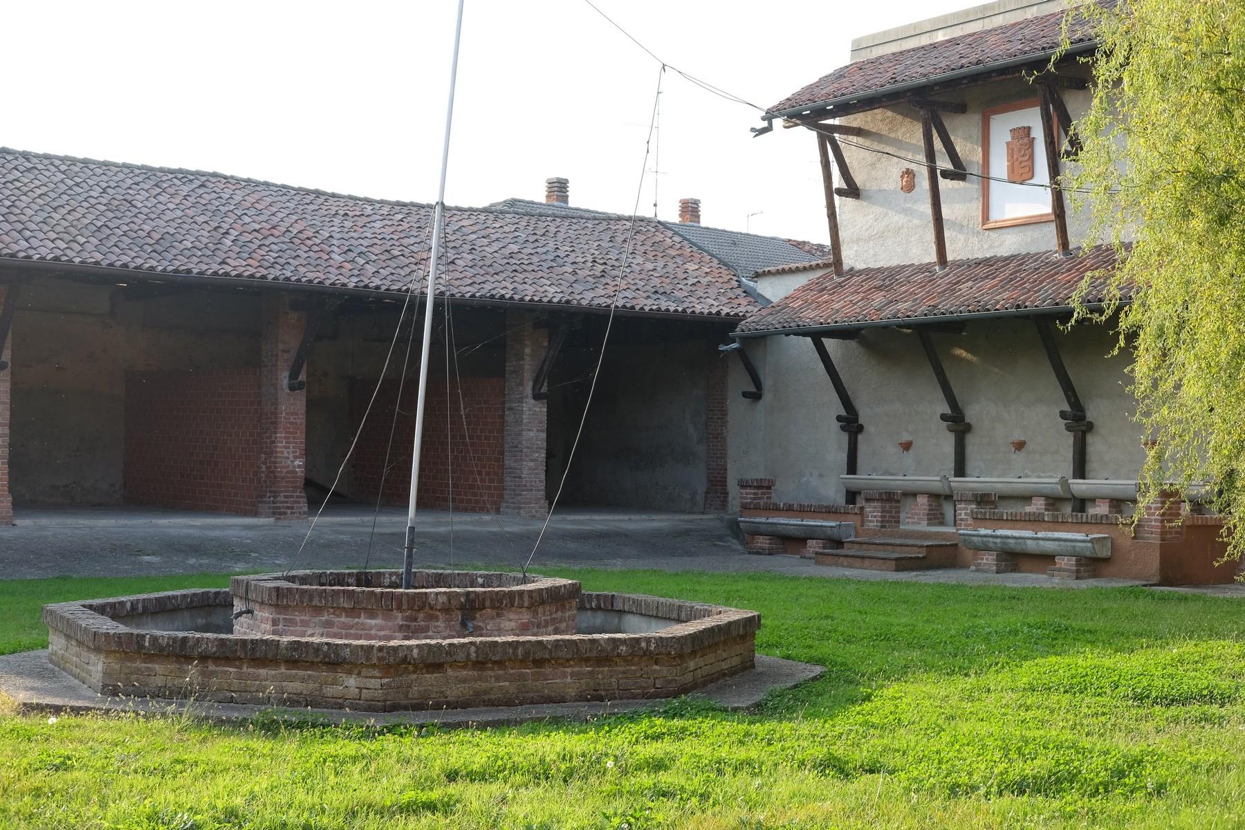 Rustico in Vendita a Castelnovetto: 5 locali, 2000 mq - Foto 3