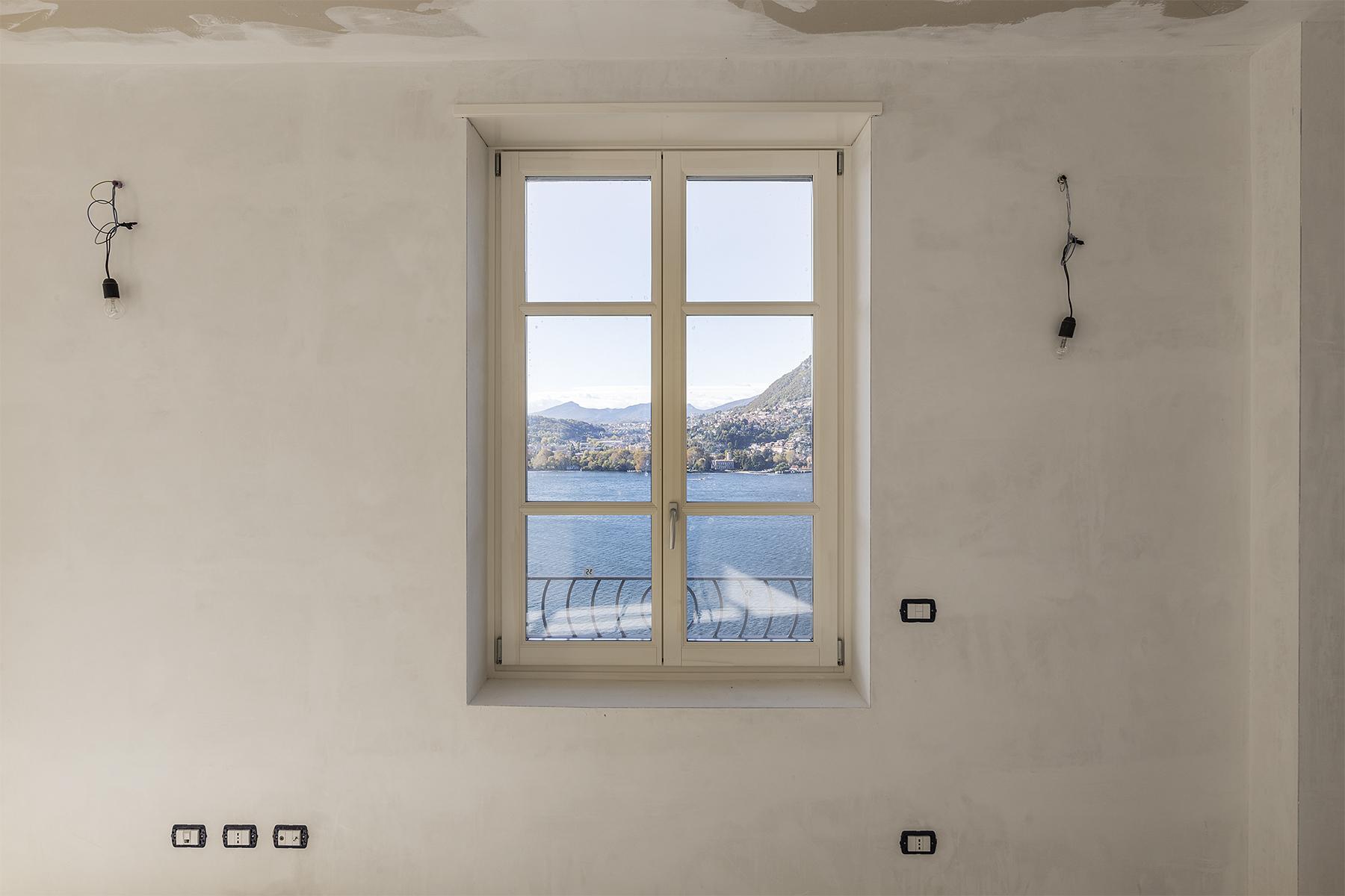 Appartamento in Vendita a Blevio: 5 locali, 203 mq - Foto 12