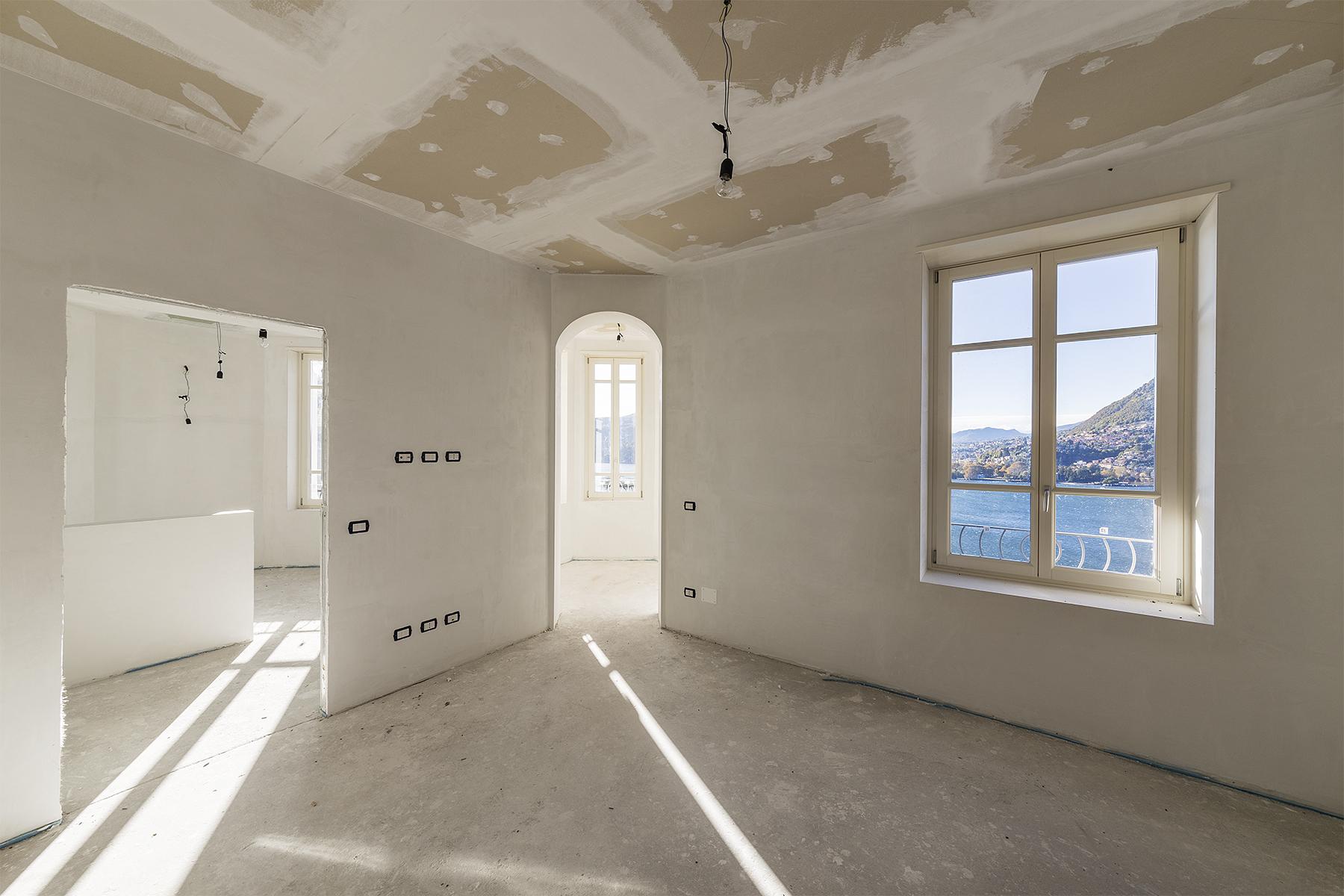 Appartamento in Vendita a Blevio: 5 locali, 260 mq - Foto 16