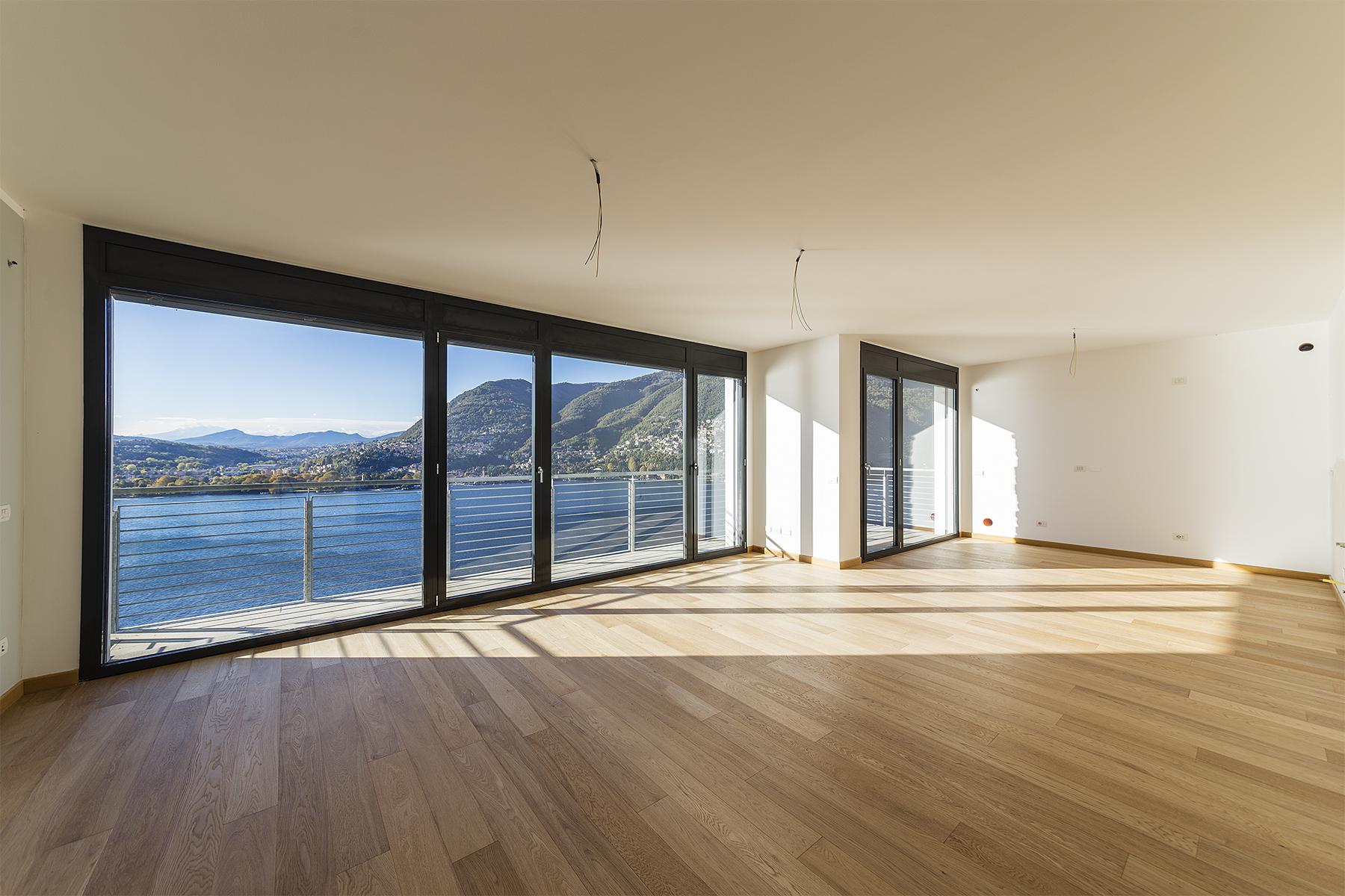 Appartamento in Vendita a Blevio: 5 locali, 125 mq