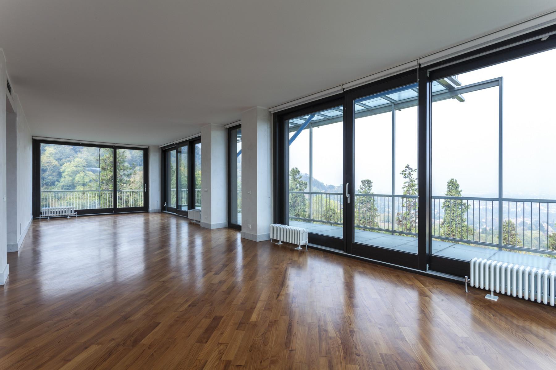Appartamento in Vendita a Torino Semicentro: 5 locali, 206 mq
