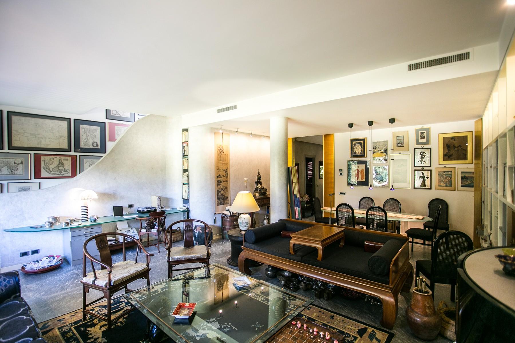 Appartamento in Vendita a Cassina Rizzardi: 5 locali, 245 mq - Foto 2