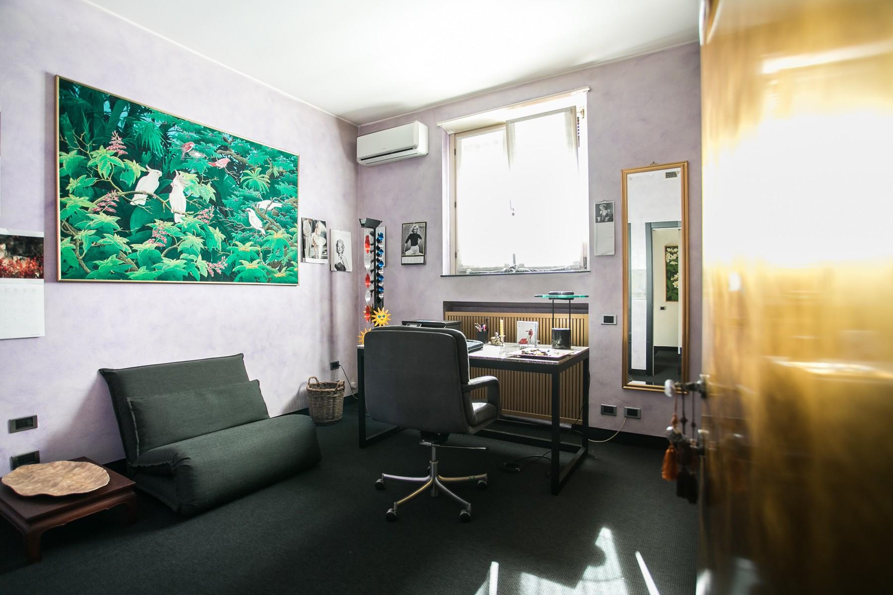 Appartamento in Vendita a Cassina Rizzardi: 5 locali, 245 mq - Foto 9