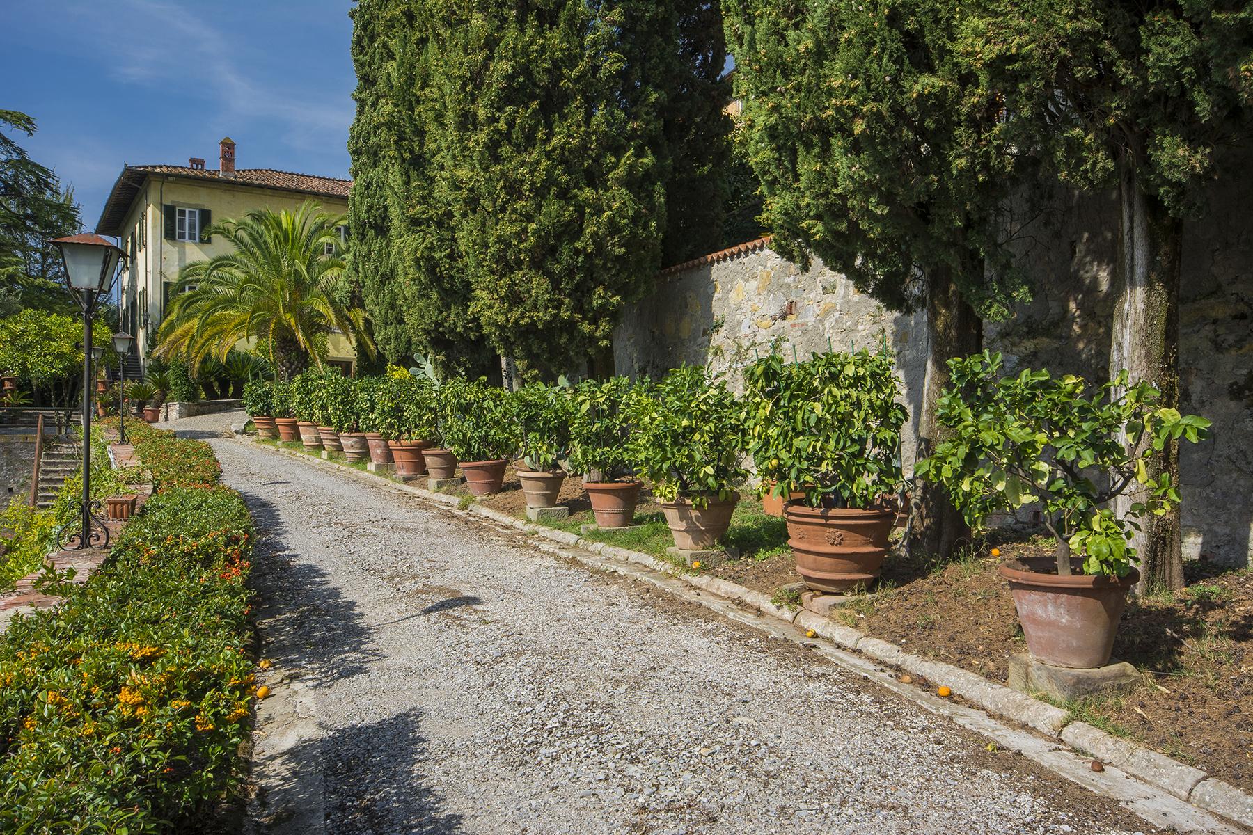 Villa in Vendita a Lucca: 5 locali, 1210 mq - Foto 2