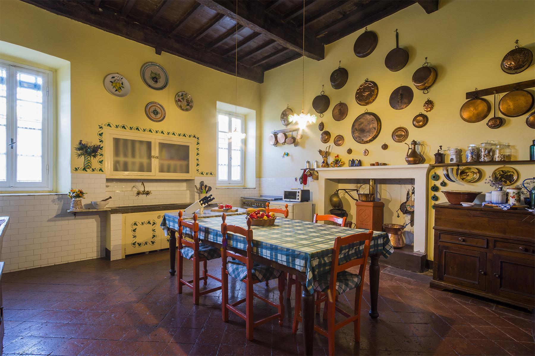Villa in Vendita a Lucca: 5 locali, 1210 mq - Foto 9