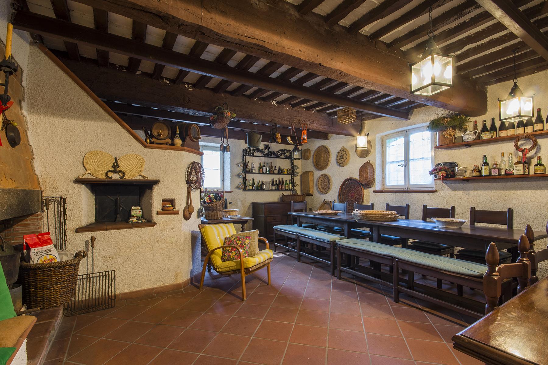 Villa in Vendita a Lucca: 5 locali, 1210 mq - Foto 6