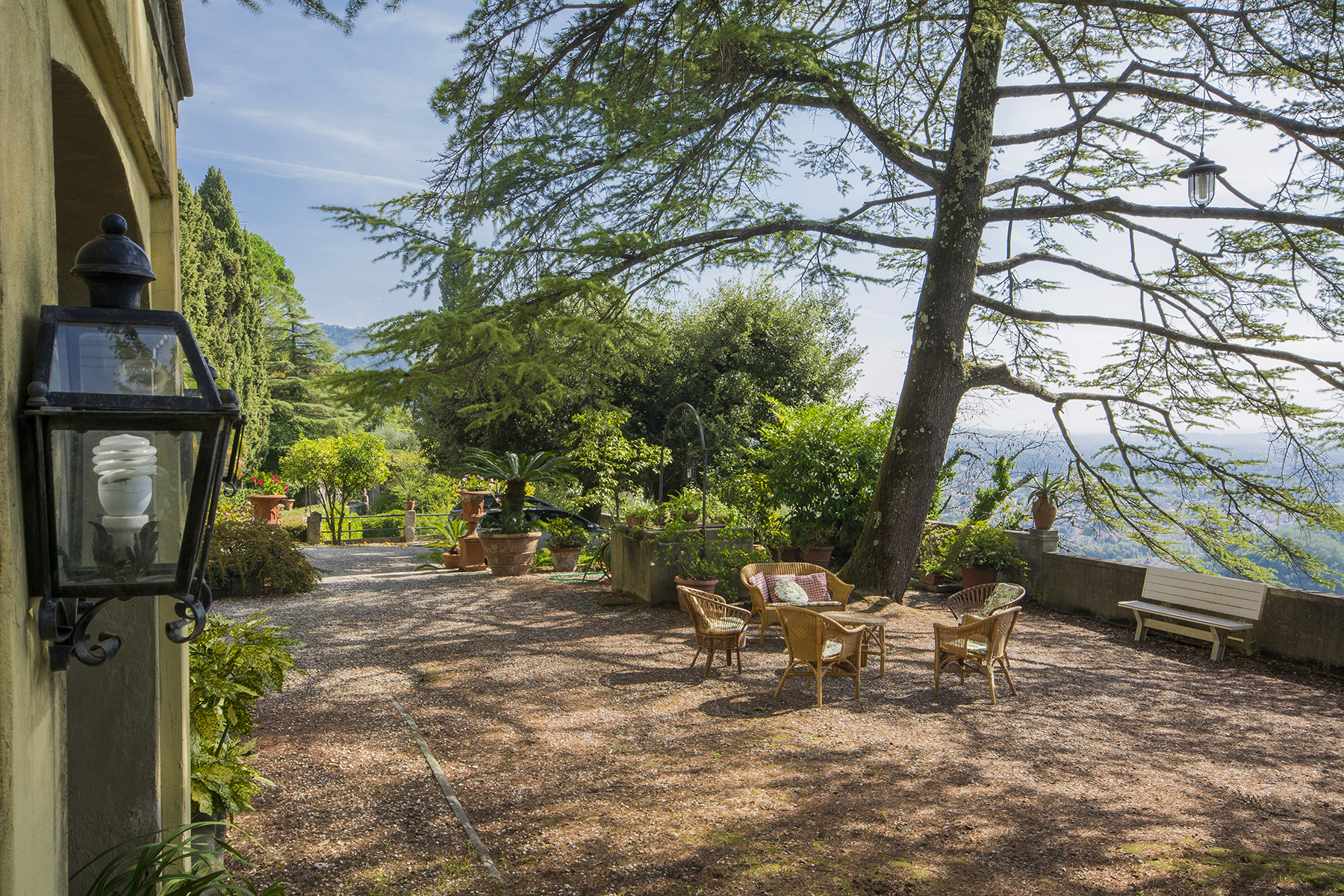 Villa in Vendita a Lucca: 5 locali, 1210 mq - Foto 13