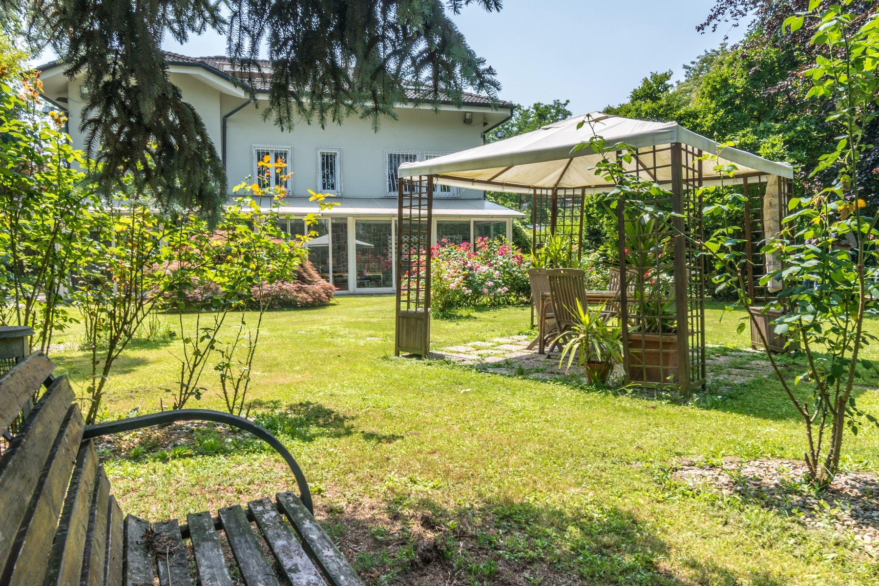 Villa in Vendita a Milano: 5 locali, 390 mq - Foto 7
