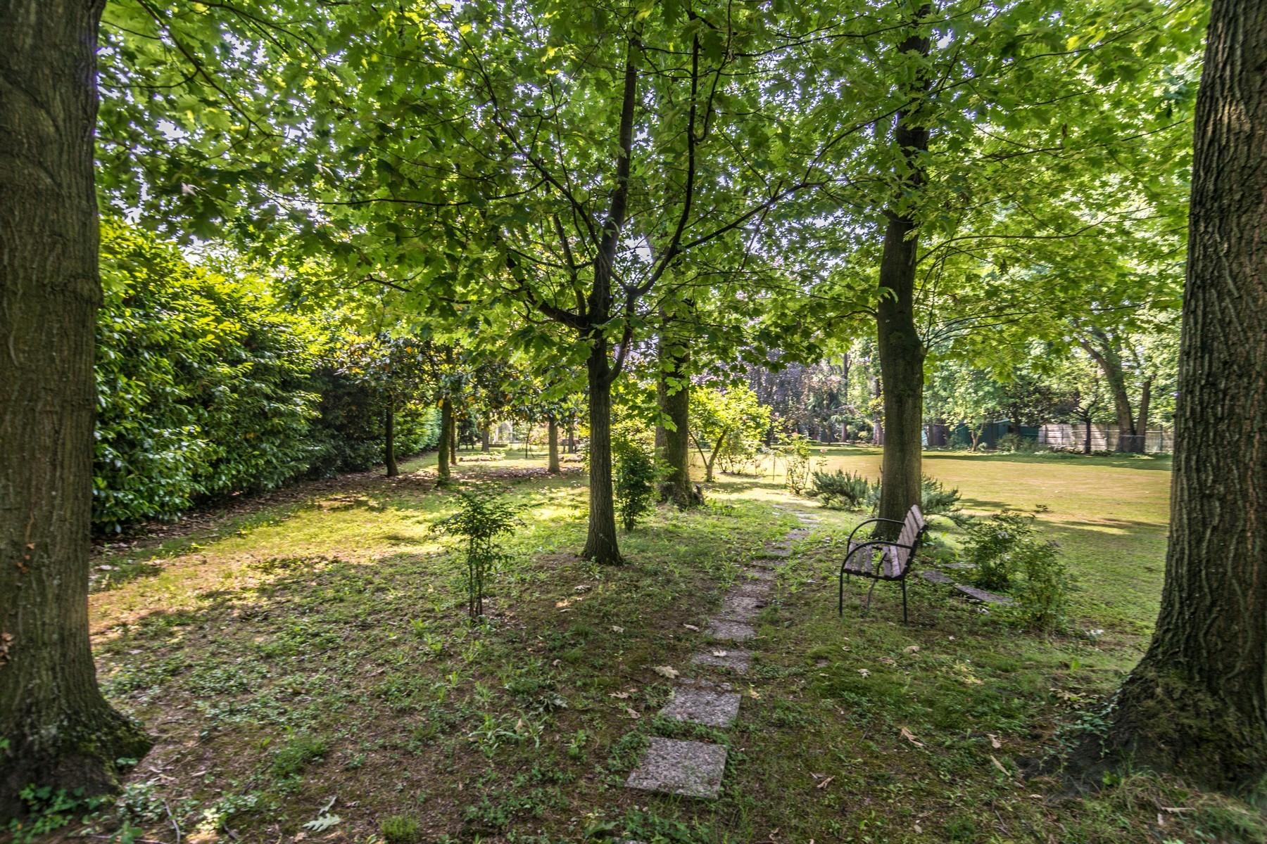 Villa in Vendita a Milano: 5 locali, 390 mq - Foto 8