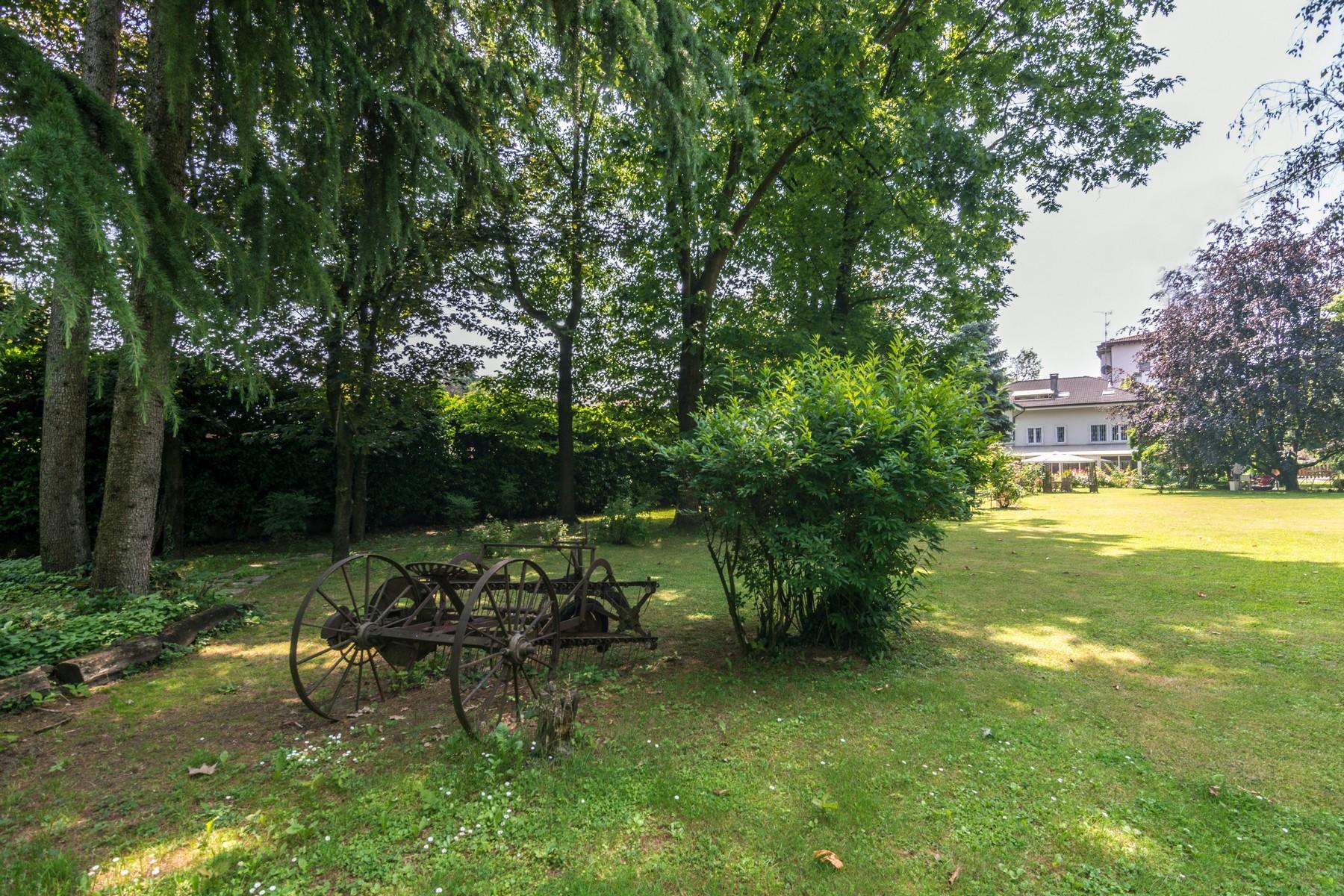 Villa in Vendita a Milano: 5 locali, 390 mq - Foto 6