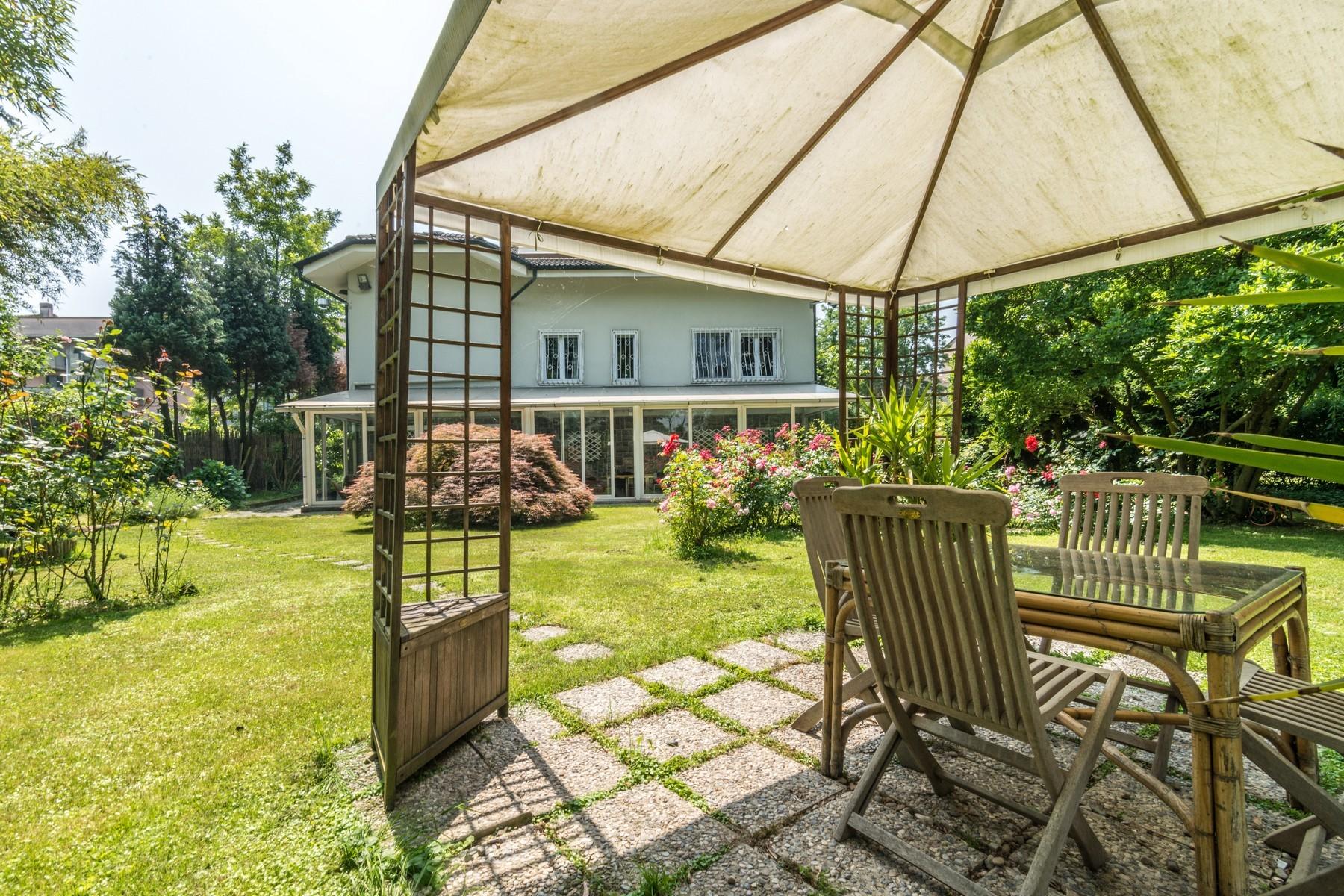 Villa in Vendita a Milano: 5 locali, 390 mq - Foto 3