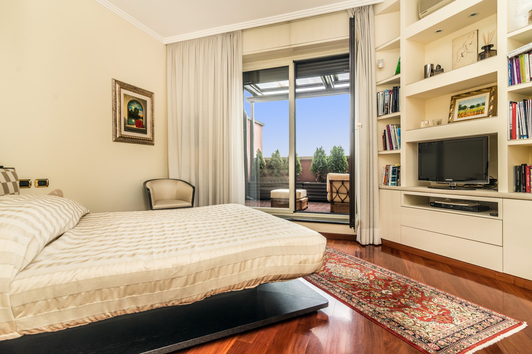 Appartamento in Vendita a Segrate: 5 locali, 500 mq - Foto 7