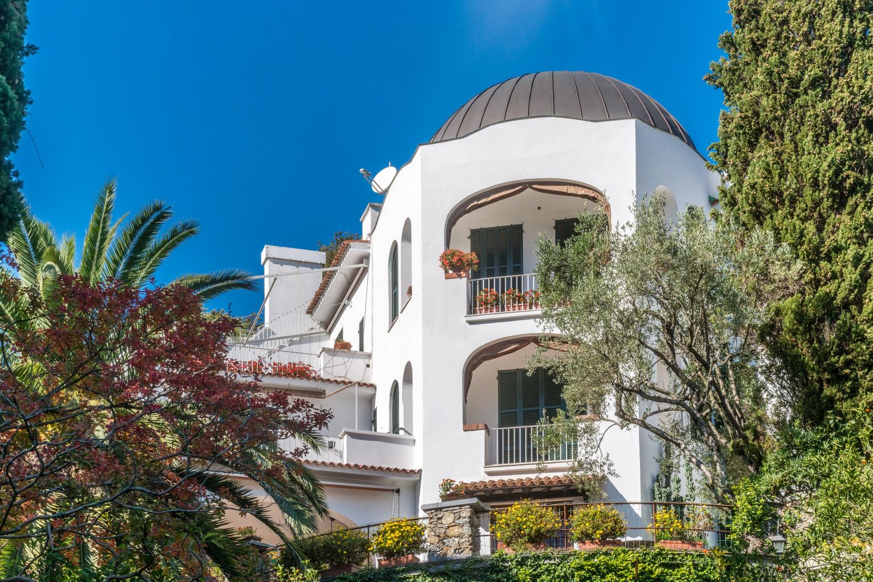 Appartamento in Vendita a Santa Margherita Ligure: 5 locali, 230 mq - Foto 3