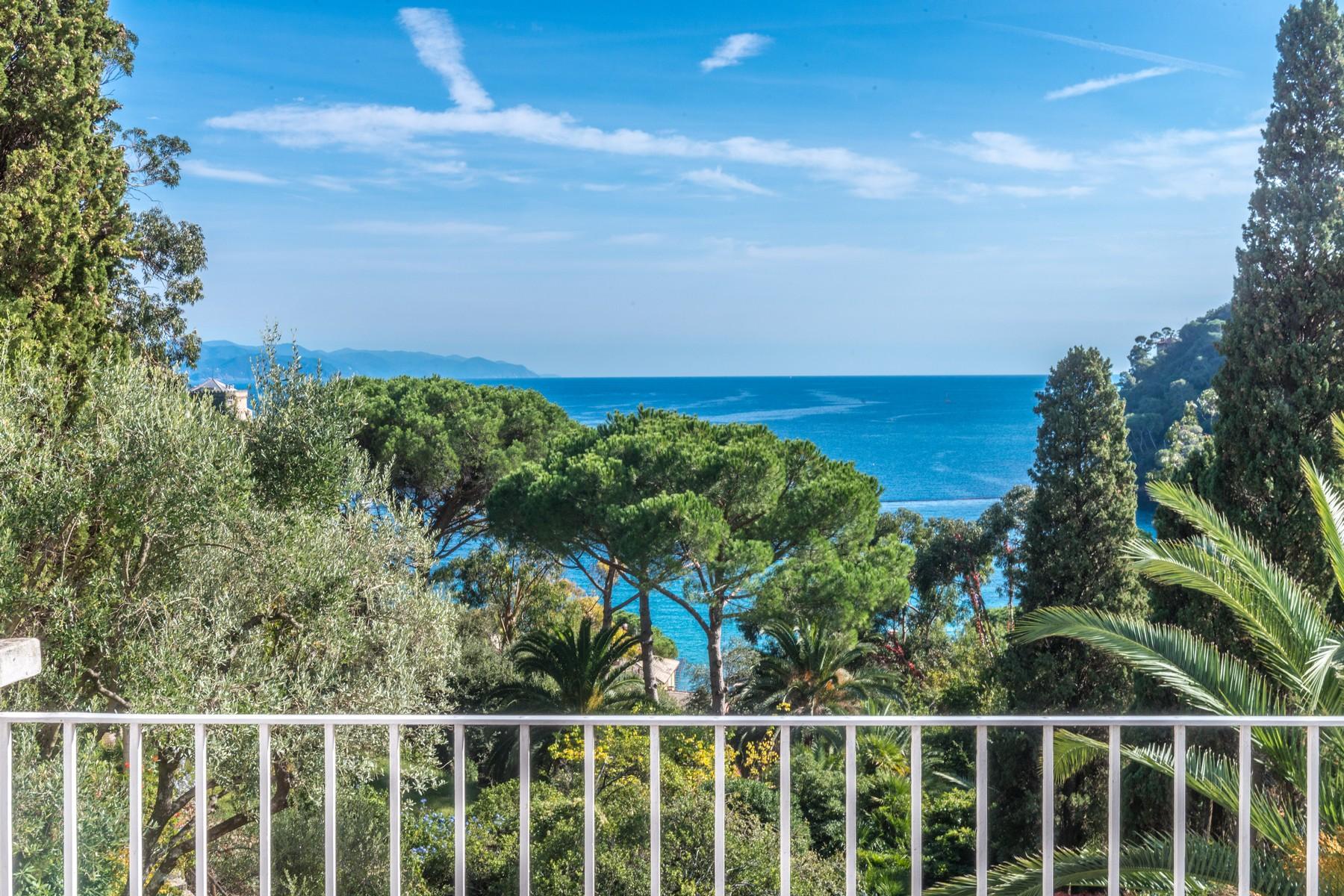 Appartamento in Vendita a Santa Margherita Ligure: 5 locali, 230 mq - Foto 16