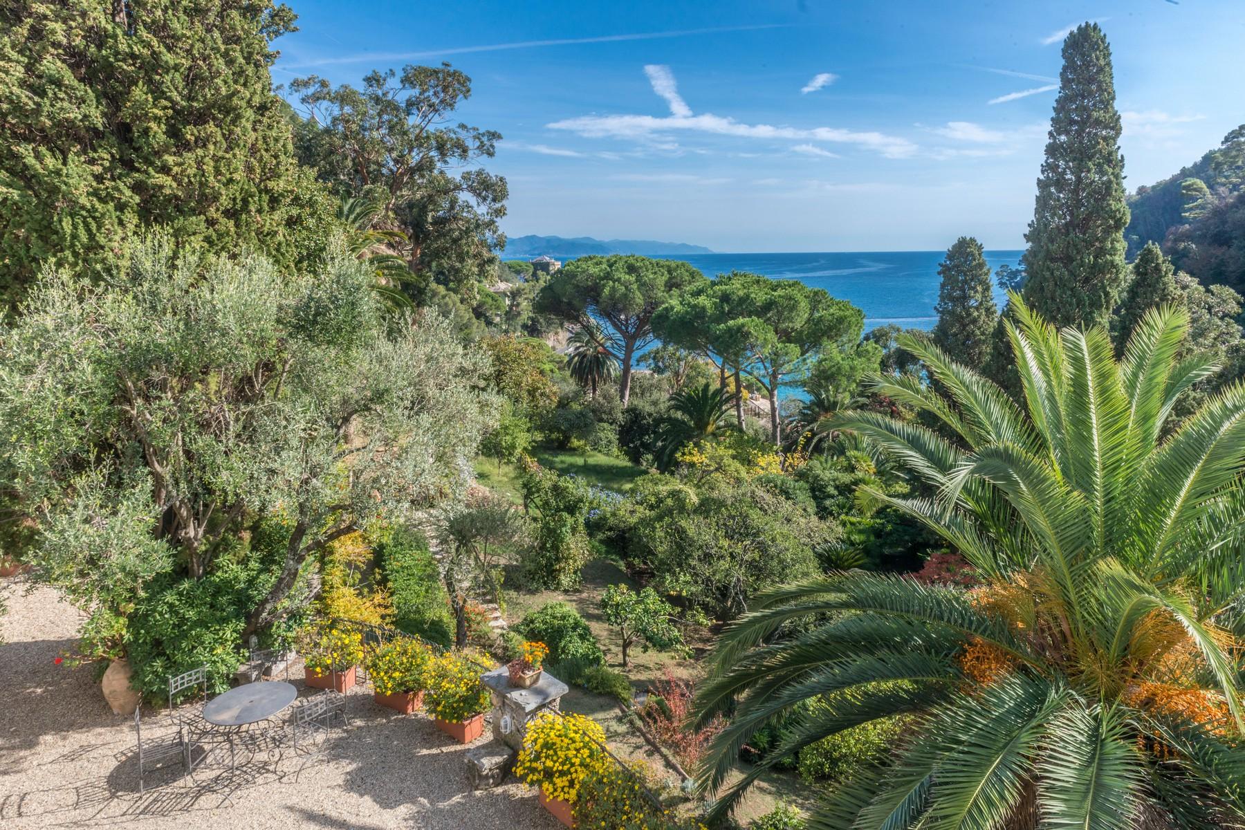 Appartamento in Vendita a Santa Margherita Ligure: 5 locali, 230 mq - Foto 9