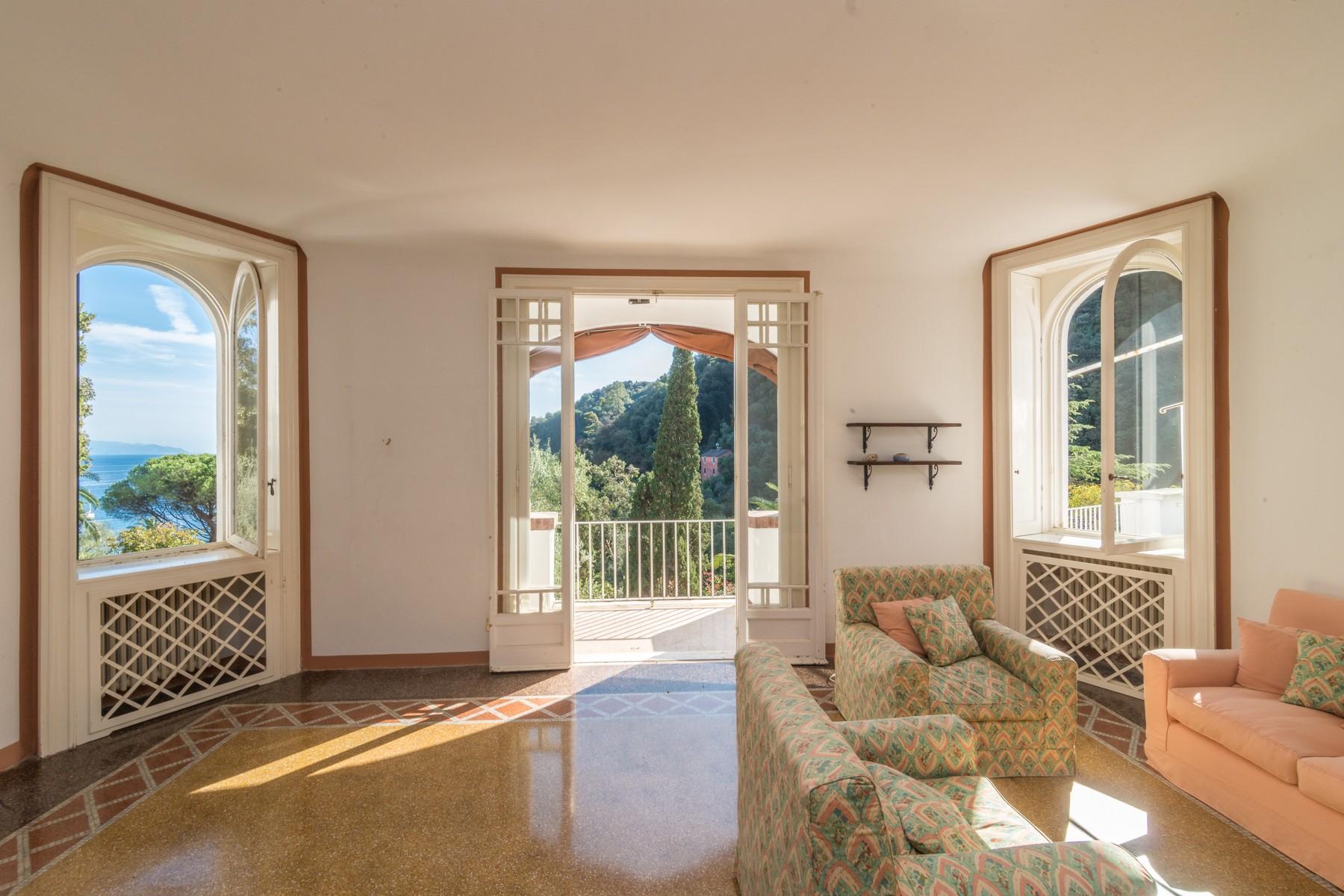Appartamento in Vendita a Santa Margherita Ligure: 5 locali, 230 mq - Foto 4