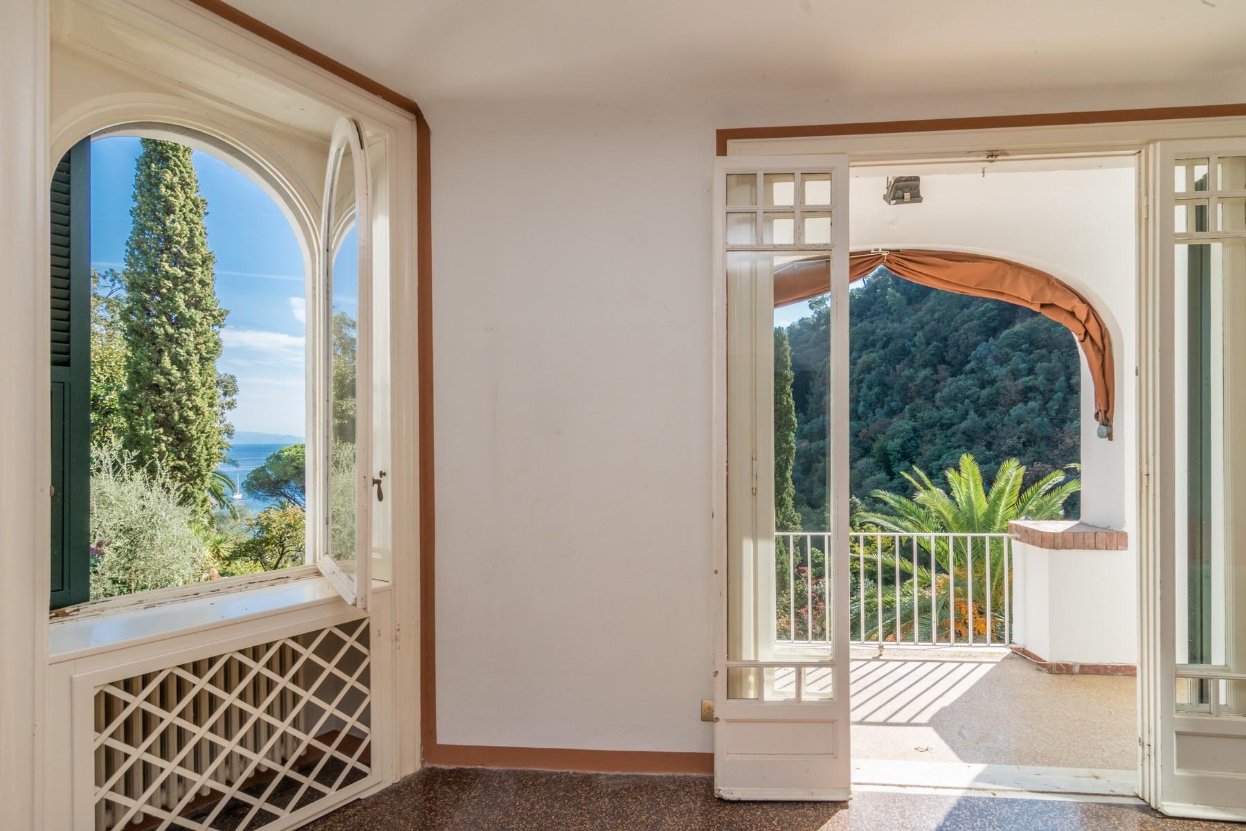 Appartamento in Vendita a Santa Margherita Ligure: 5 locali, 230 mq - Foto 10