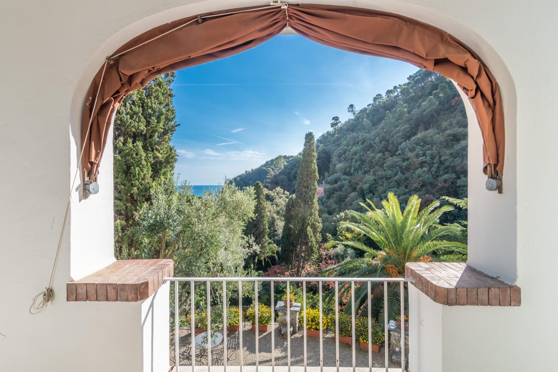 Appartamento in Vendita a Santa Margherita Ligure: 5 locali, 230 mq - Foto 7