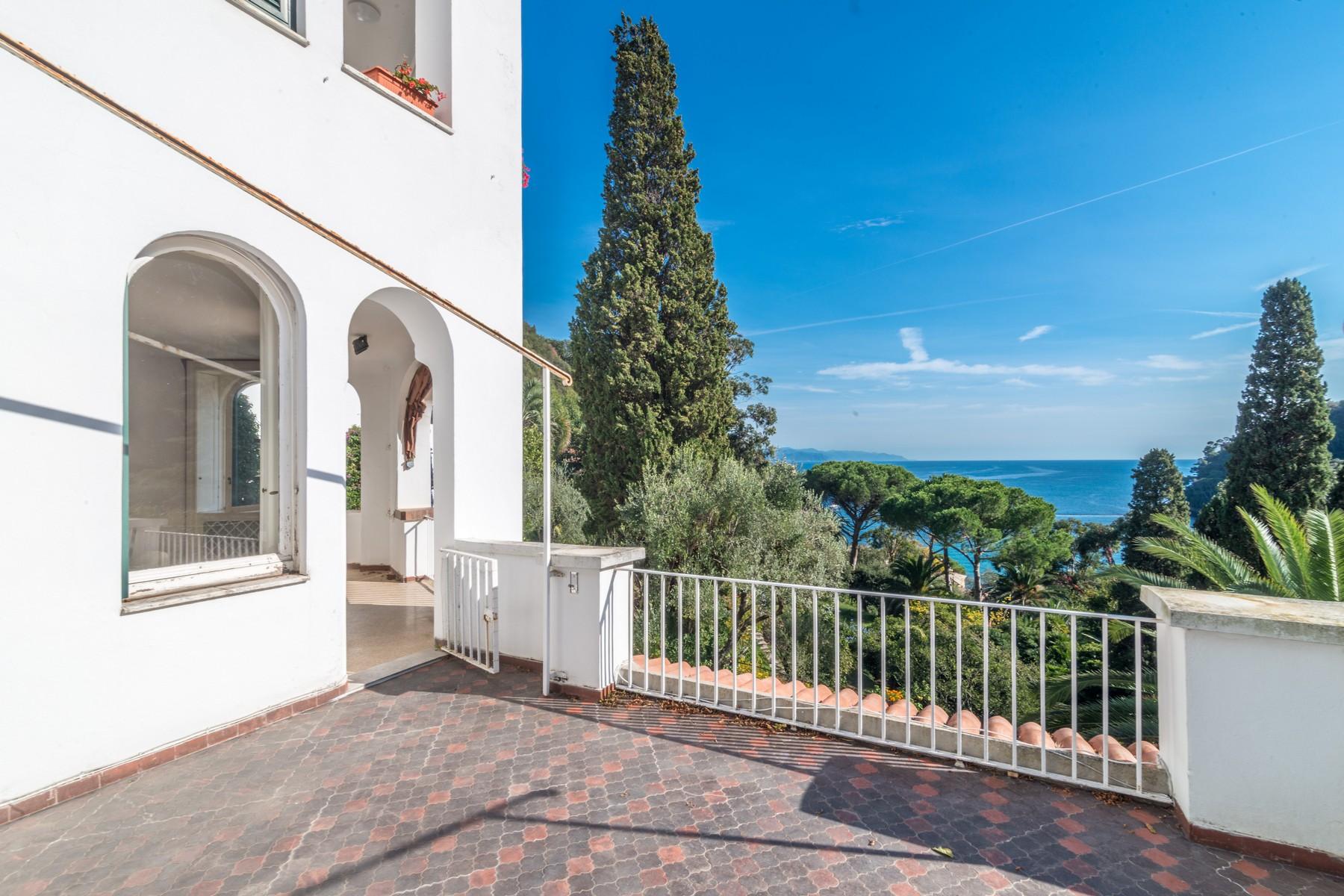 Appartamento in Vendita a Santa Margherita Ligure: 5 locali, 230 mq - Foto 14