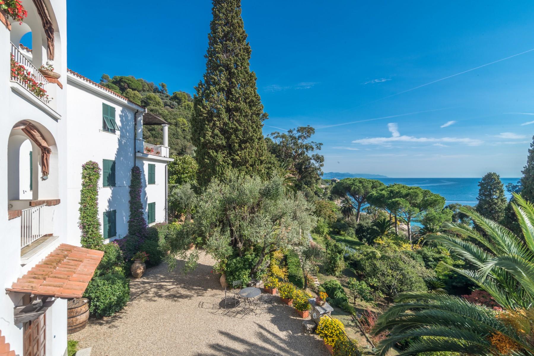Appartamento in Vendita a Santa Margherita Ligure: 5 locali, 230 mq - Foto 2