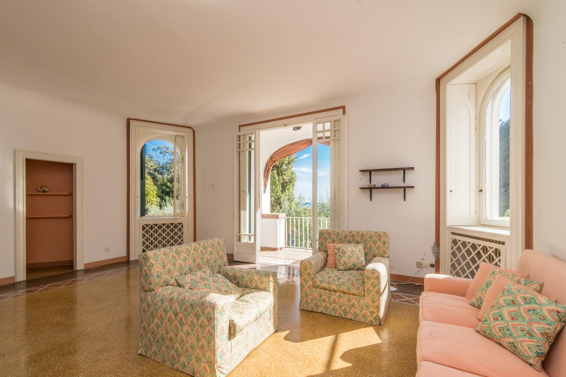 Appartamento in Vendita a Santa Margherita Ligure: 5 locali, 230 mq - Foto 17