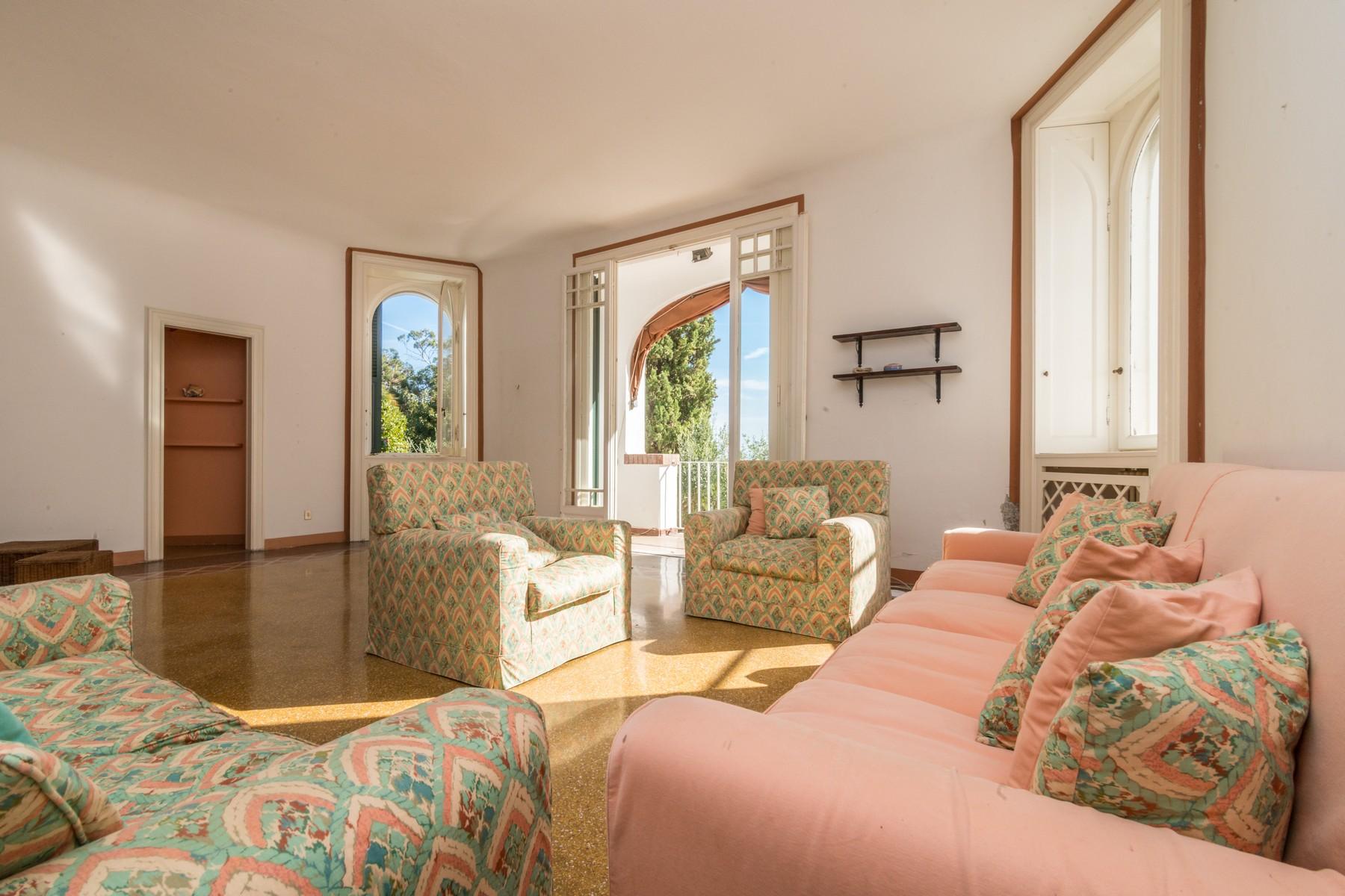 Appartamento in Vendita a Santa Margherita Ligure: 5 locali, 230 mq - Foto 5
