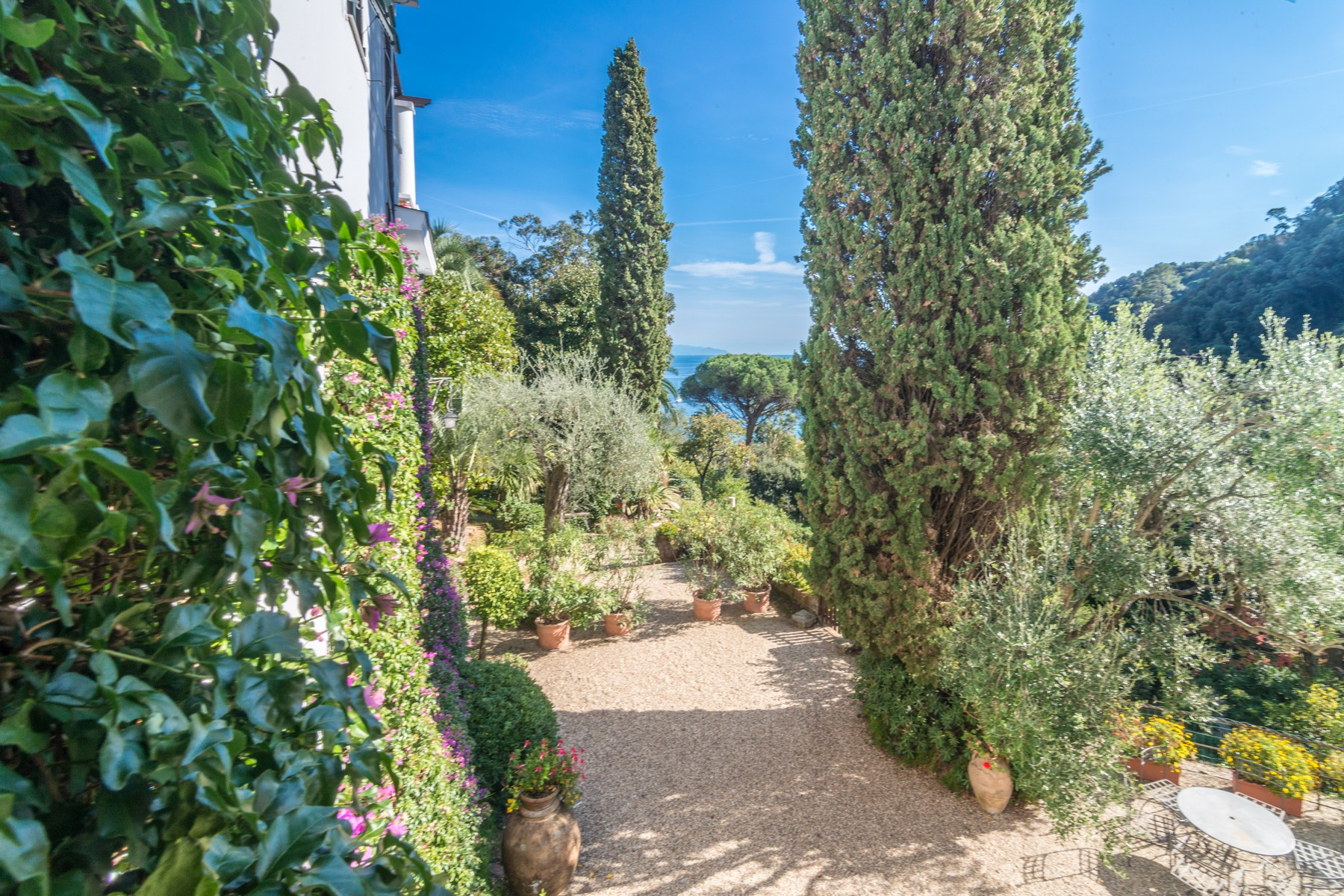 Appartamento in Vendita a Santa Margherita Ligure: 5 locali, 230 mq - Foto 8