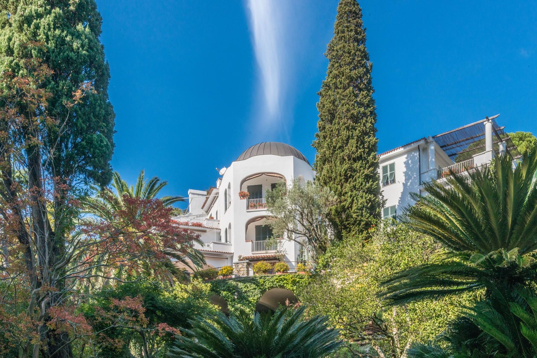 Appartamento in Vendita a Santa Margherita Ligure: 5 locali, 230 mq - Foto 21