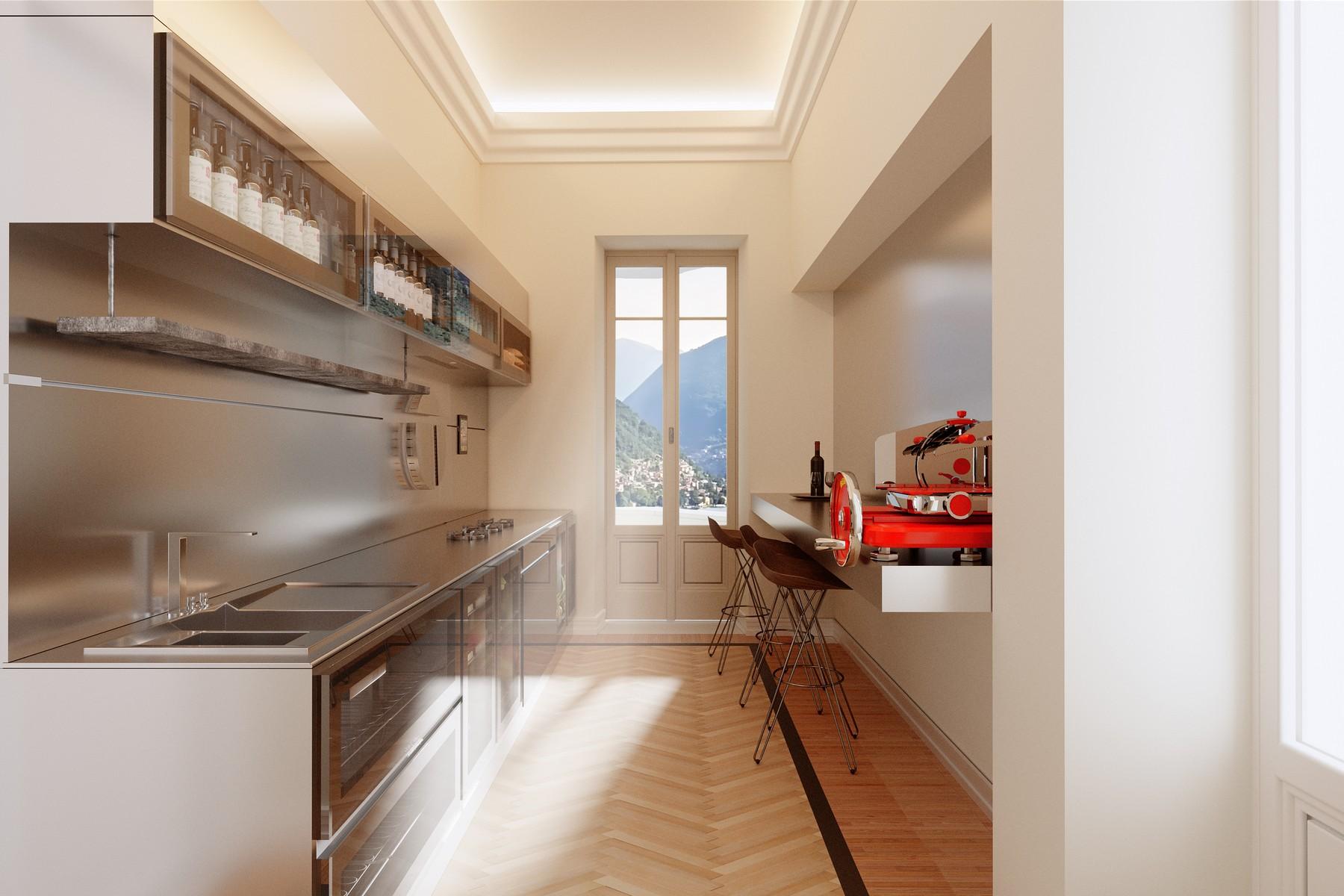 Appartamento in Vendita a Blevio: 5 locali, 260 mq - Foto 15
