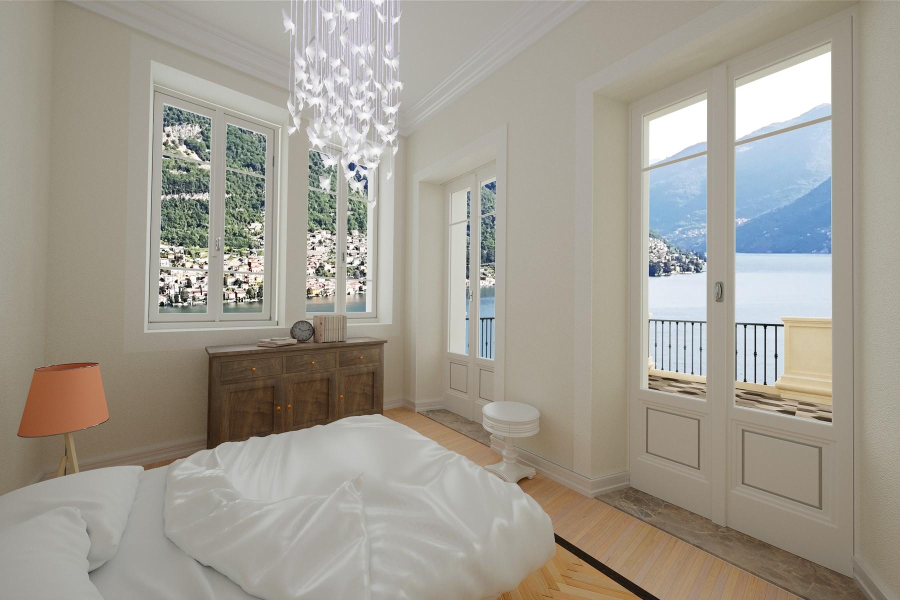 Appartamento in Vendita a Blevio: 5 locali, 260 mq - Foto 18