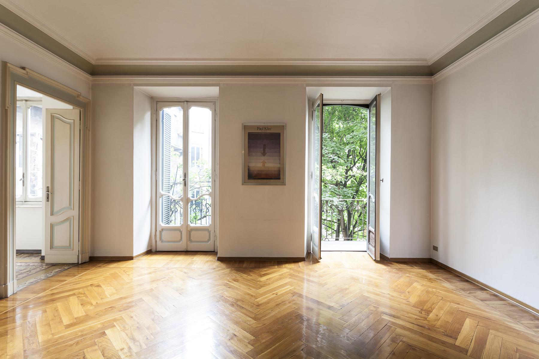 Appartamento in Vendita a Torino: 5 locali, 205 mq - Foto 1