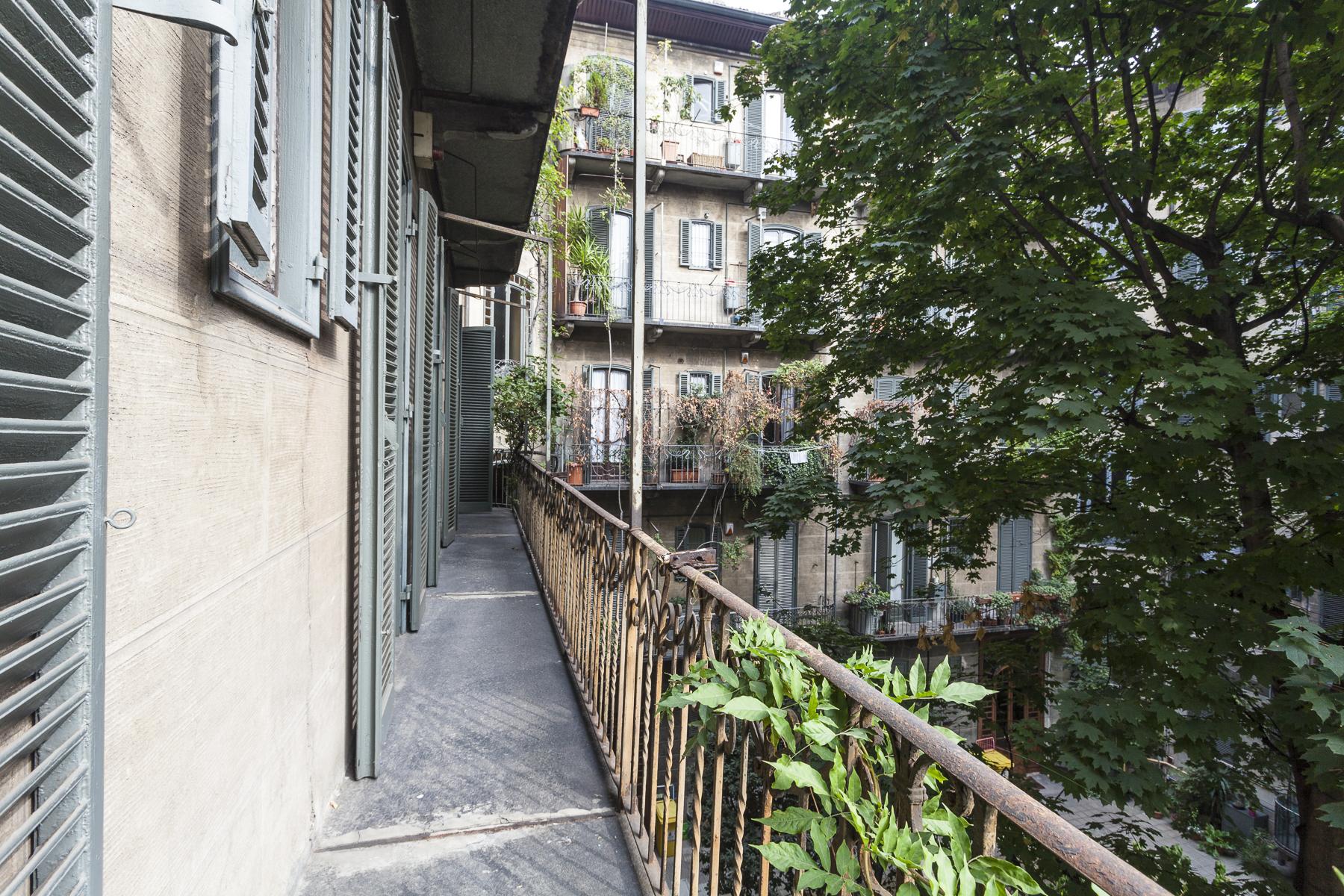 Appartamento in Vendita a Torino: 5 locali, 205 mq - Foto 9