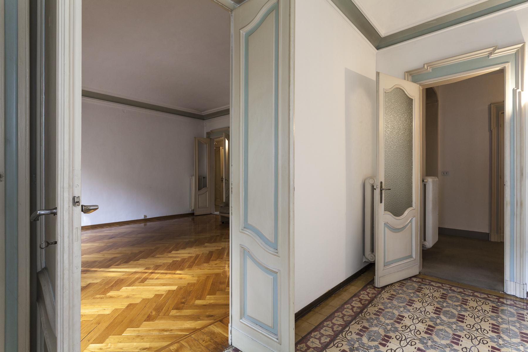Appartamento in Vendita a Torino: 5 locali, 205 mq - Foto 5