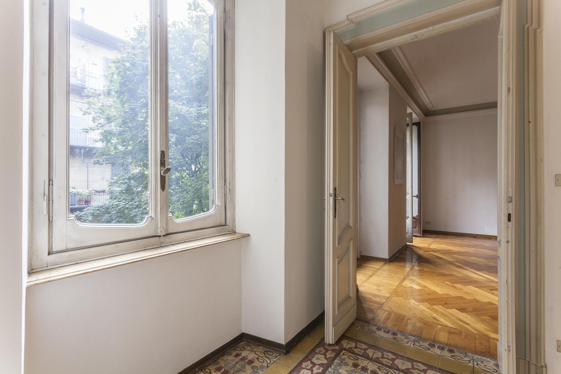 Appartamento in Vendita a Torino: 5 locali, 205 mq - Foto 6