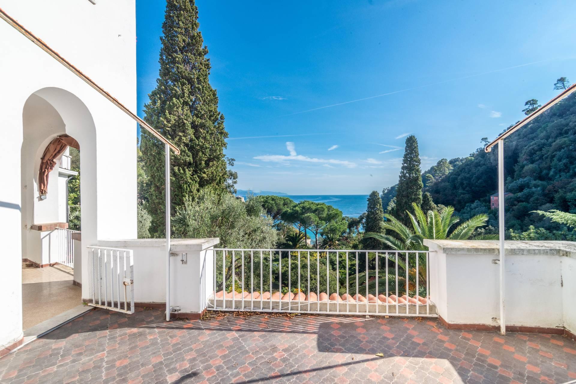 Appartamento in Vendita a Santa Margherita Ligure: 5 locali, 230 mq - Foto 1